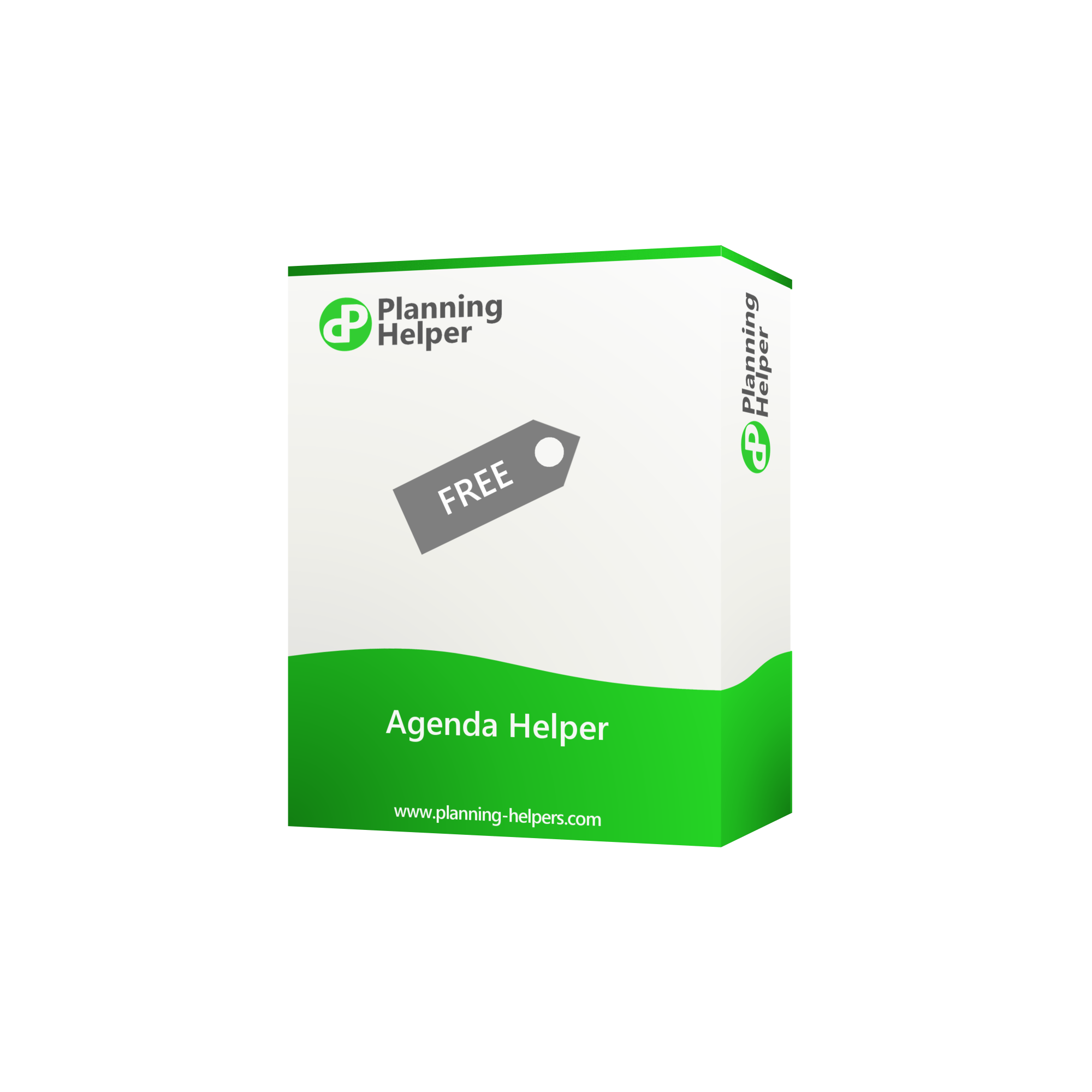 Agenda Helper Light