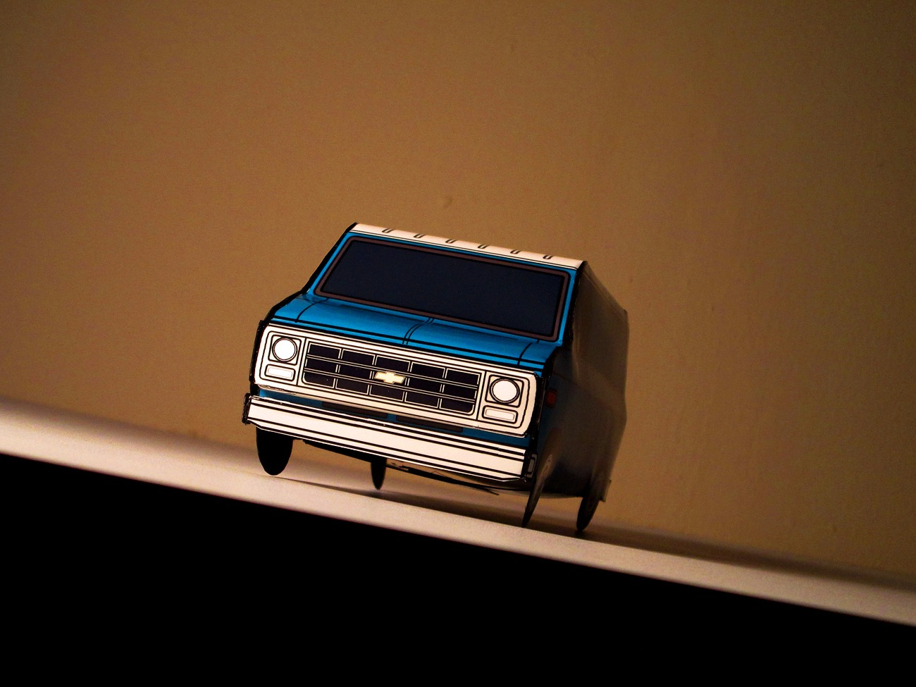 1978-82 Chevy G10 TEAL