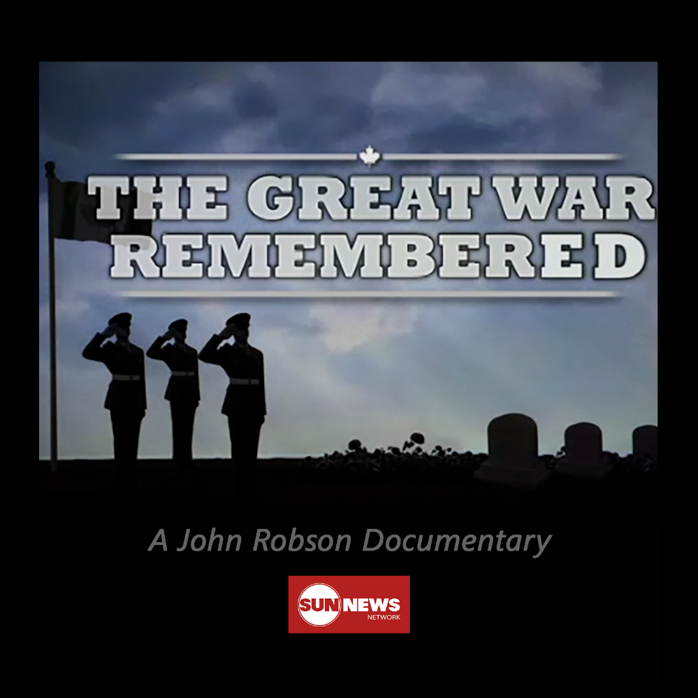 [DVD] The Great War Remembered