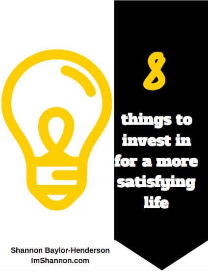 FREE DOWNLOAD: 8 things to invest in