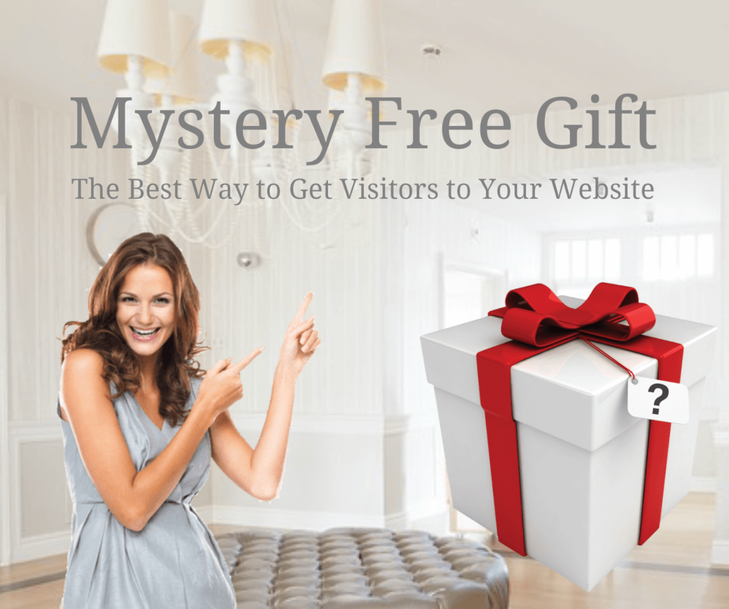 Mystery Free Gift Campaign Order