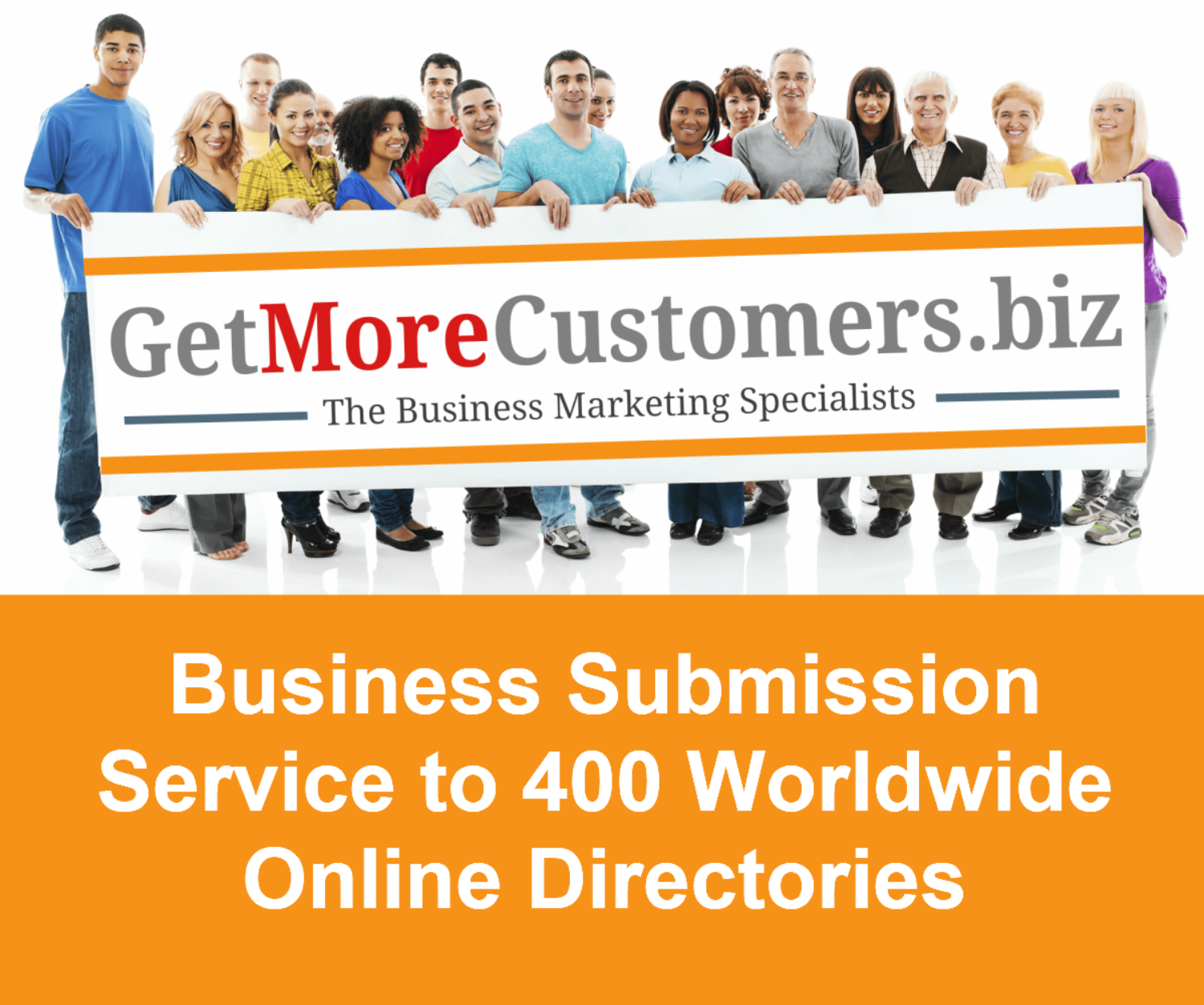 Submission to 400 Worldwide Directories $149.00