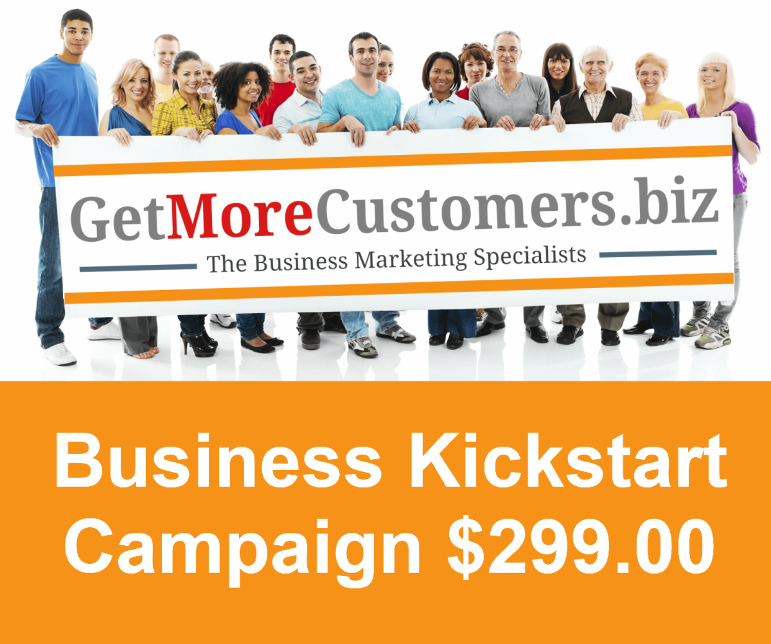 The Kickstart Campaign Package