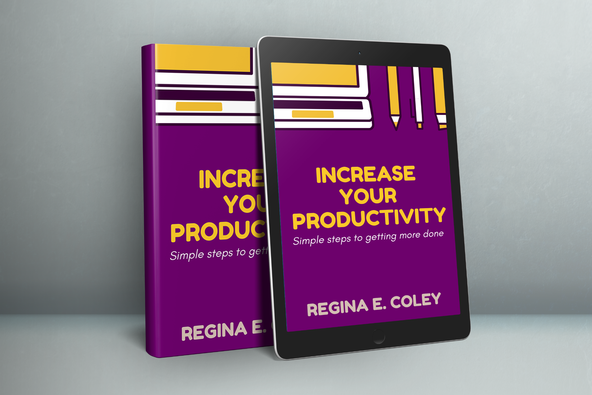 Increase Your Productivity E-Guide