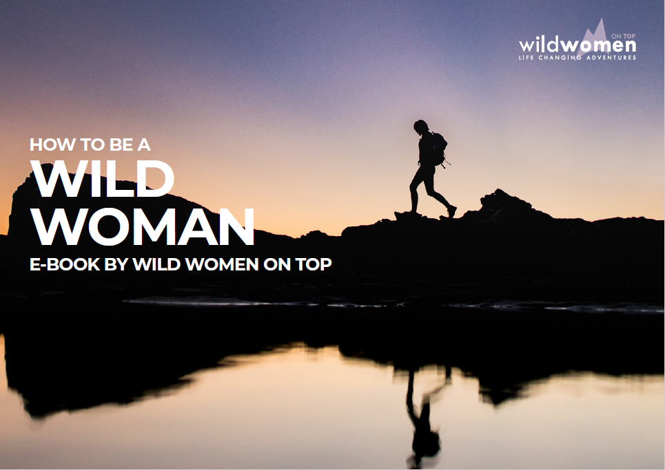 How To Be A Wild Woman