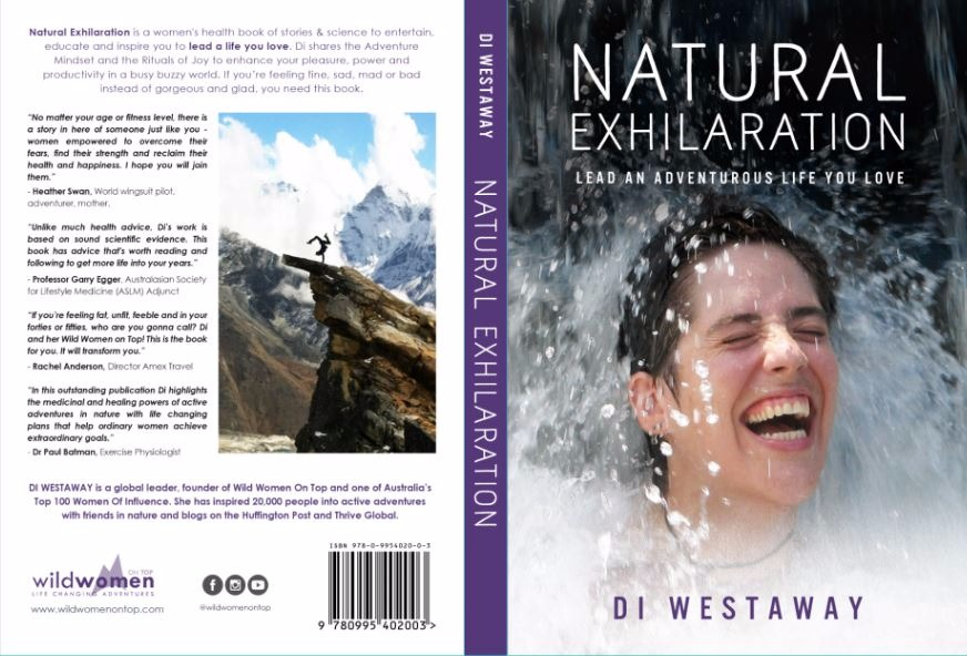 Natural Exhilaration by Di Westaway E-BOOK