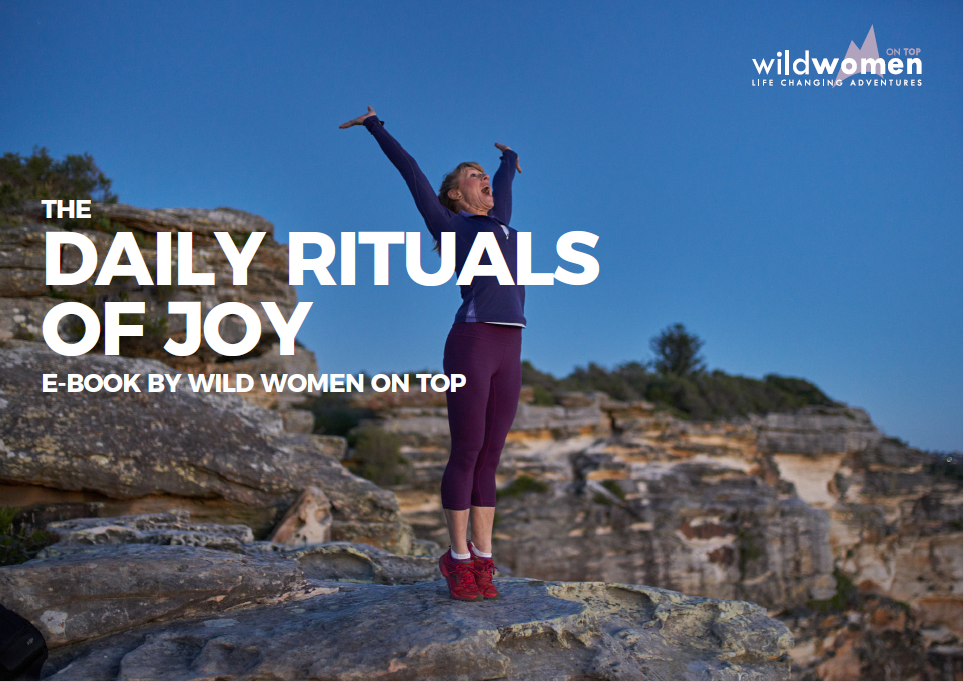 The Daily Rituals Of Joy