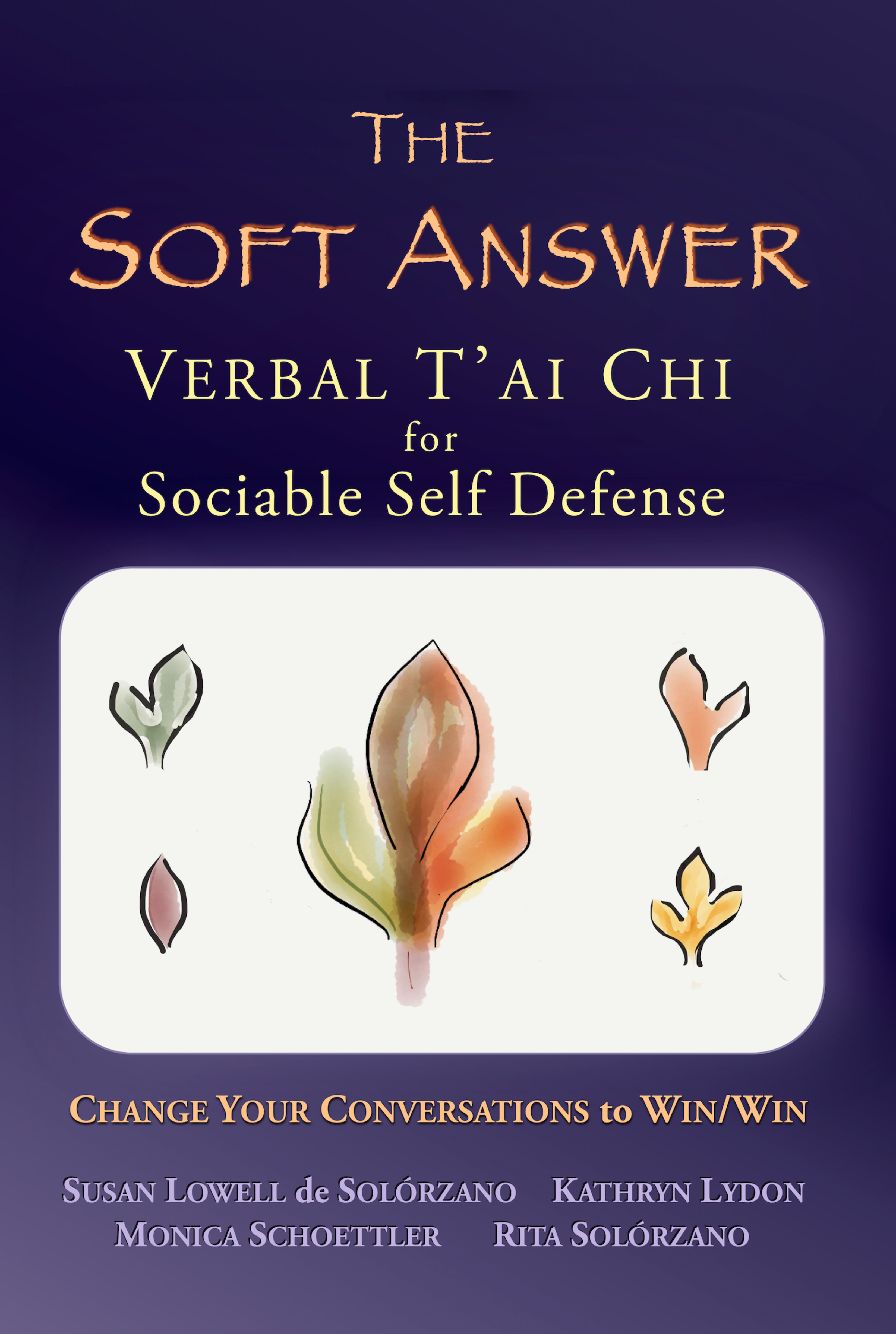 The Soft Answer Verbal T'ai Chi eBook