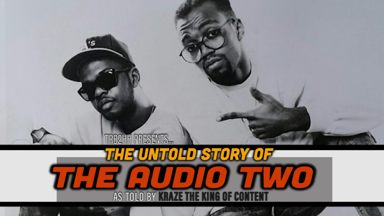 The Untold Story of Audio Two