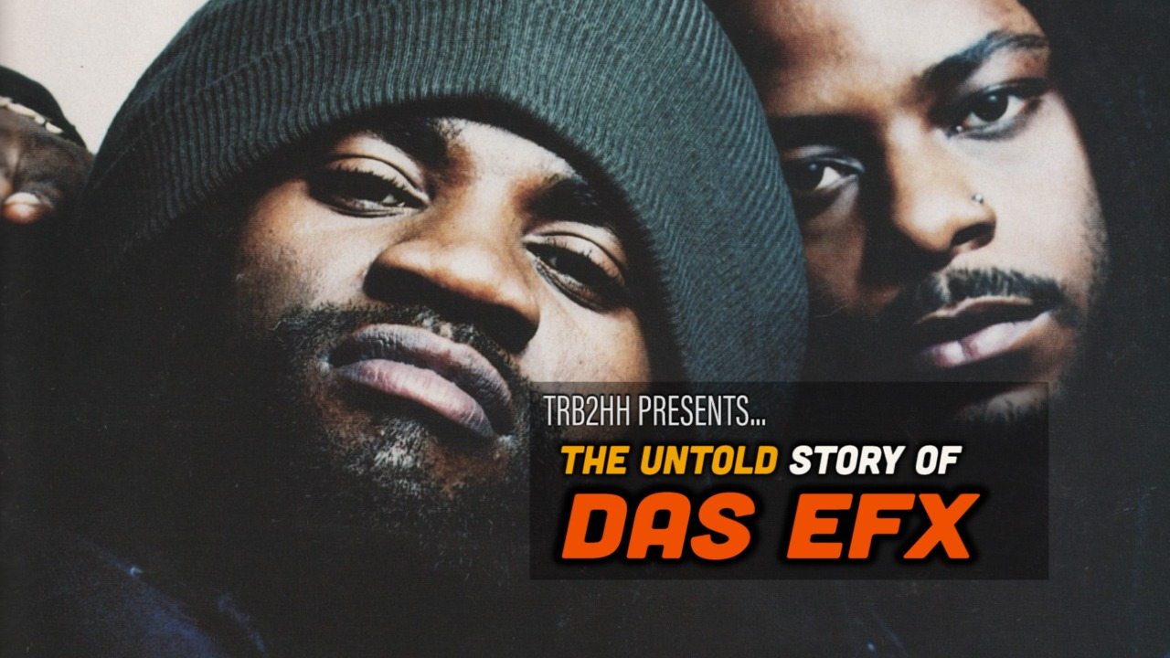 The Untold Story of Das Efx
