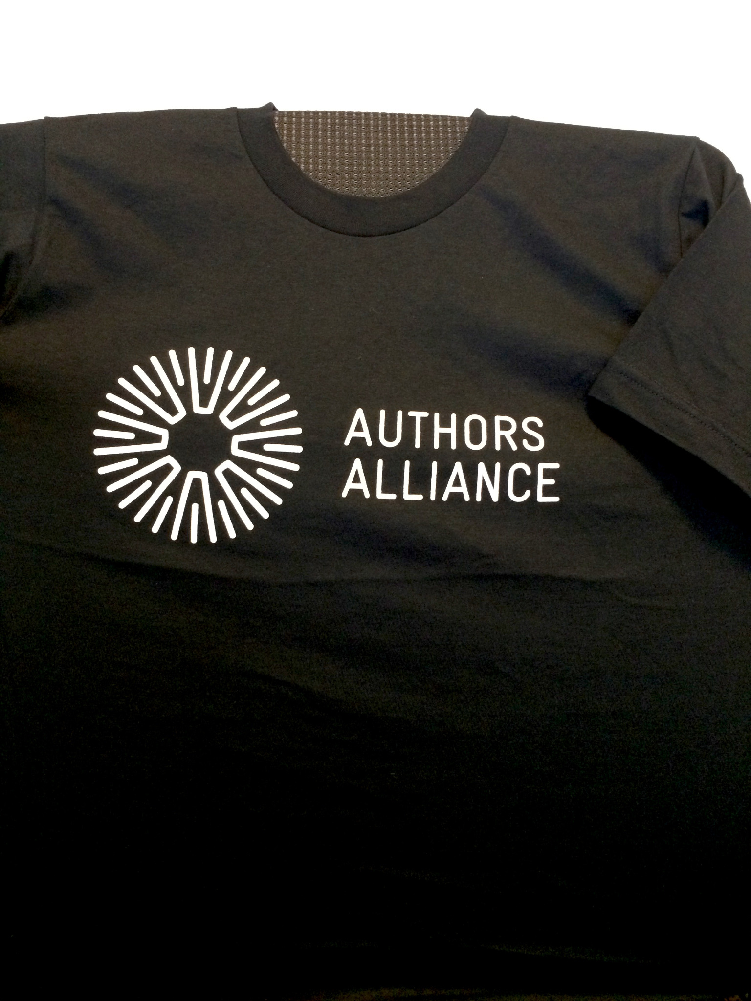 Authors Alliance T-Shirt