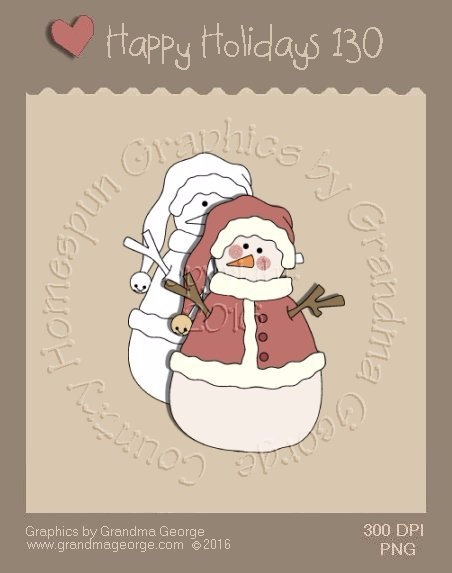 Happy Holidays Christmas Single Country Graphic 130