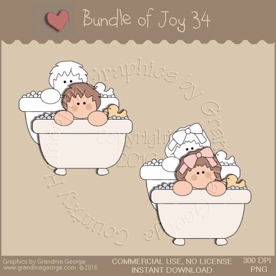 Bundle of Joy Single Country Graphic 34