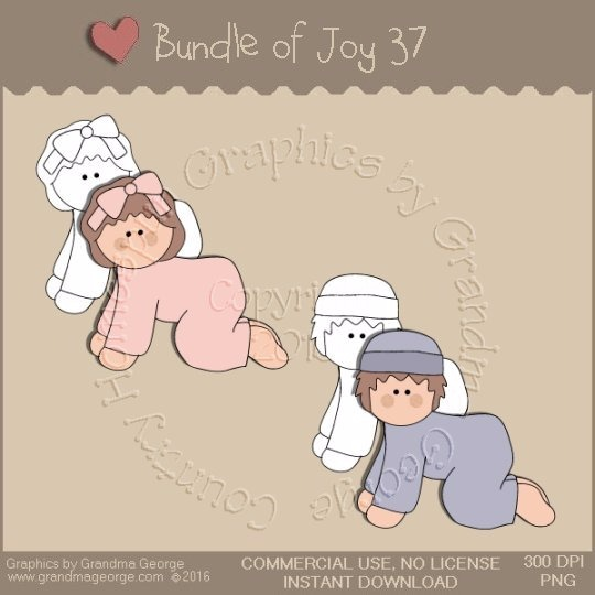 Bundle of Joy Single Country Graphic 37