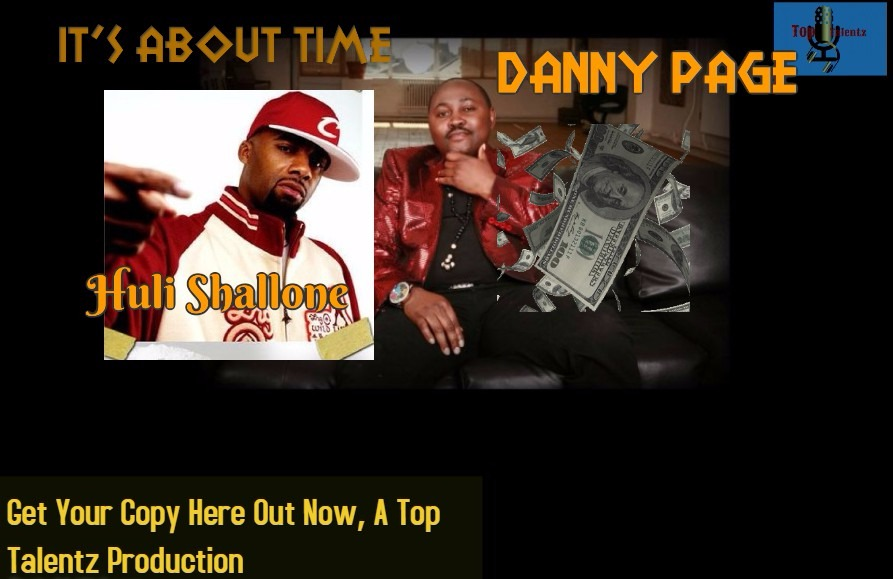 Huli Shallone ft Danny Page --- About Time