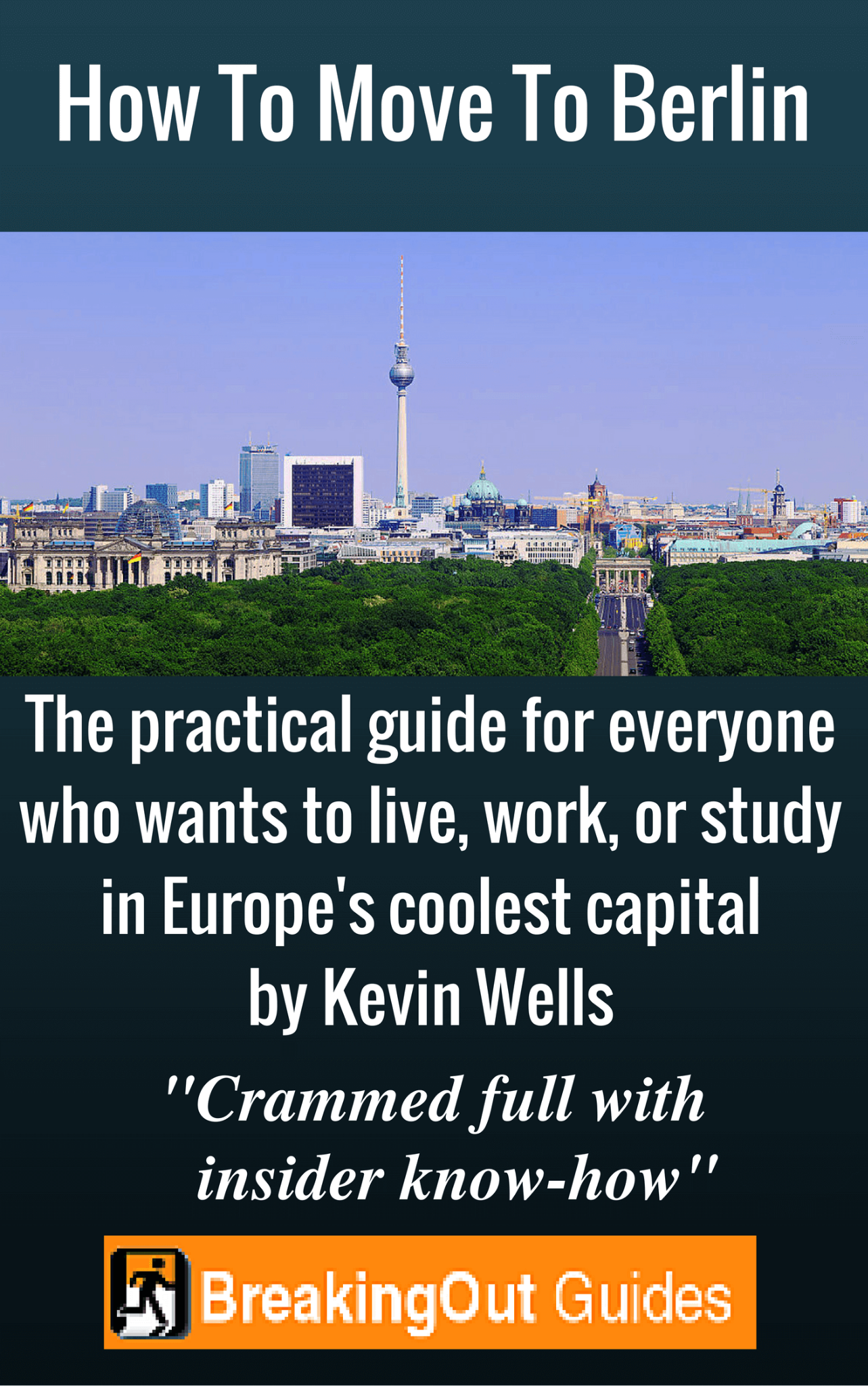 How To Move To Berlin