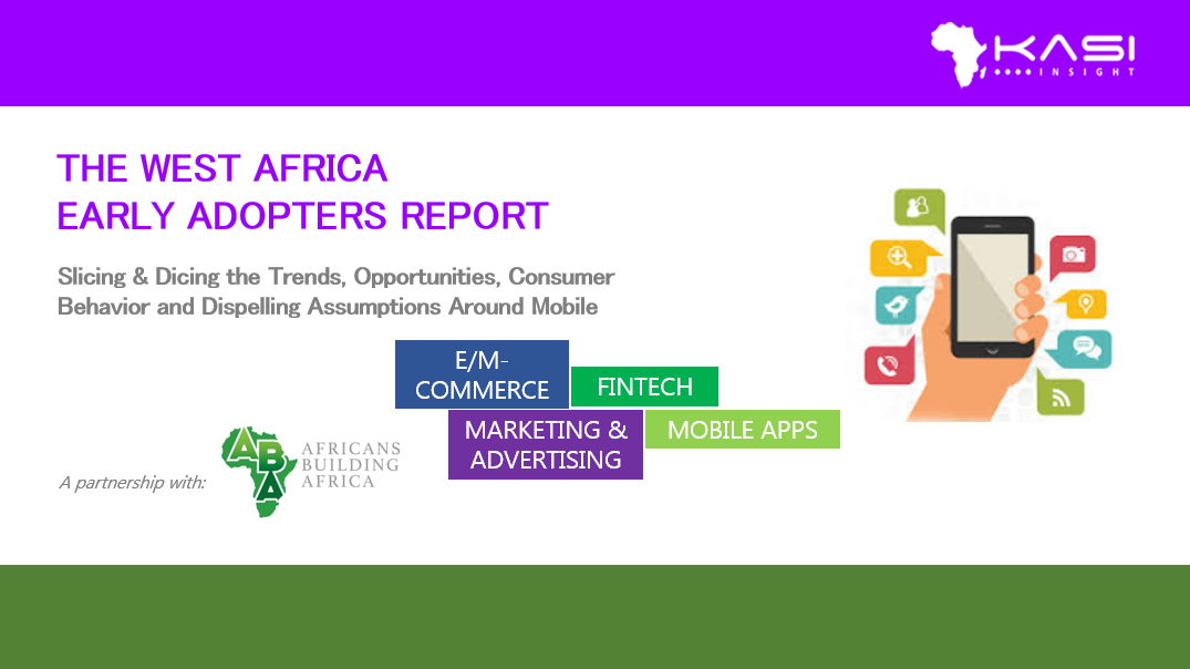 How to succeed in tech in Africa (Ecommerce)