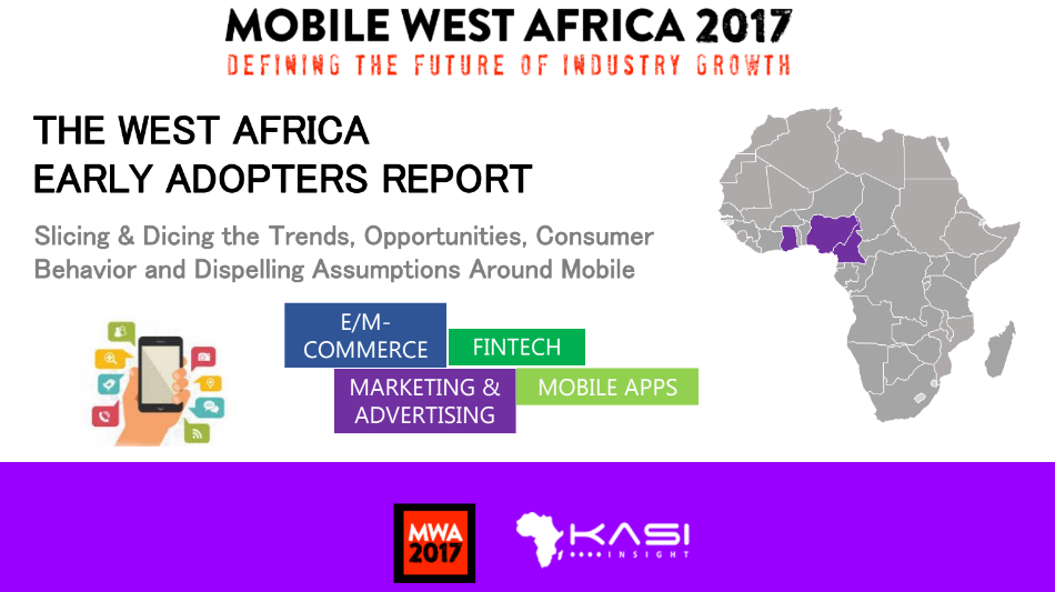 The West Africa Early Adopter Report (2017)