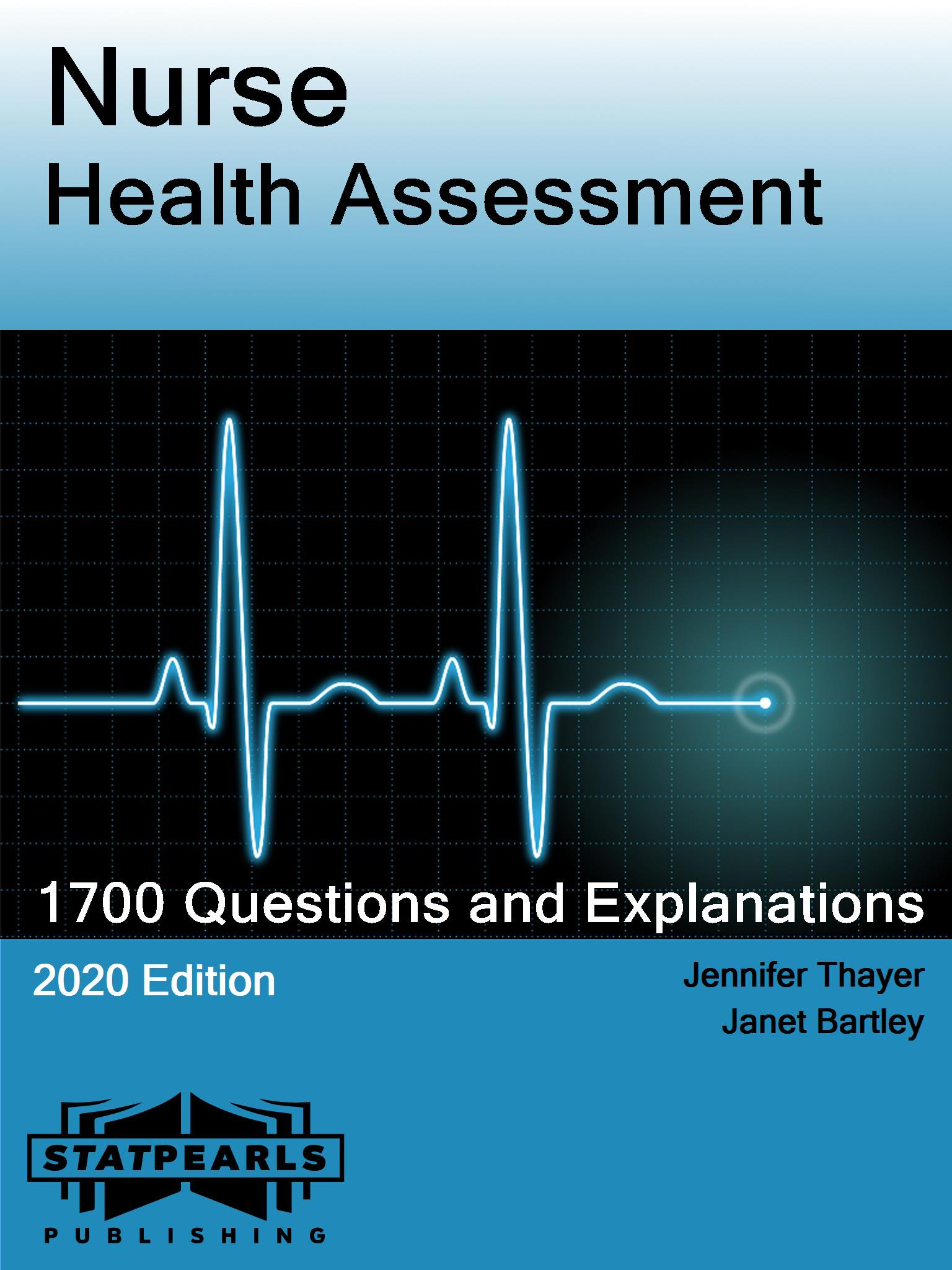 Nurse Health Assessment
