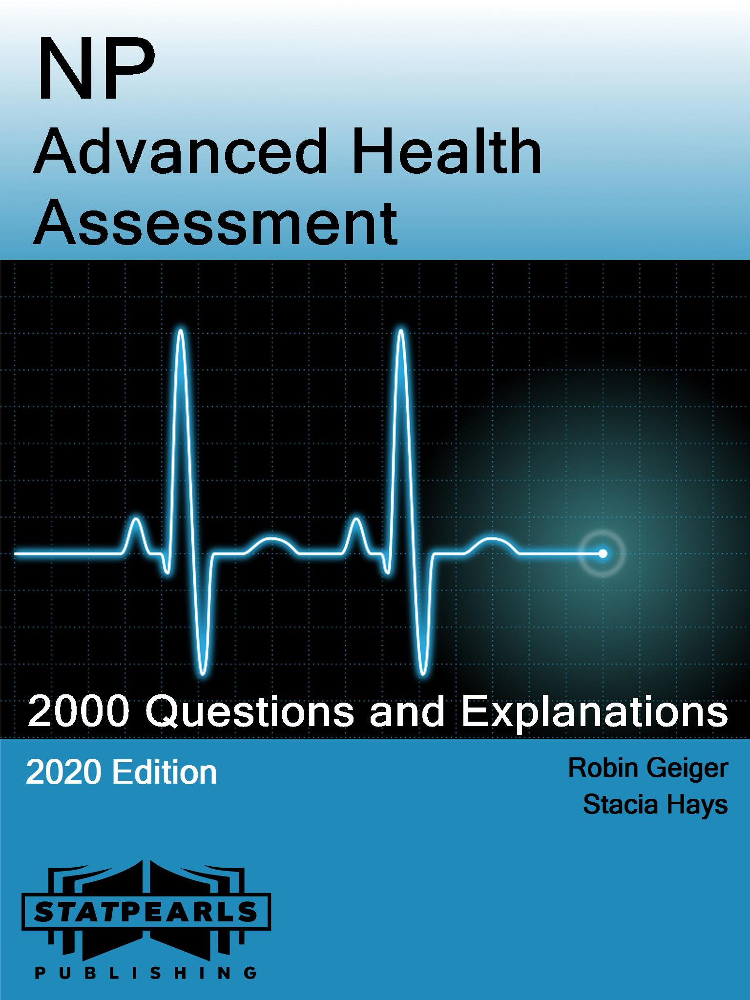 NP Advanced Health Assessment