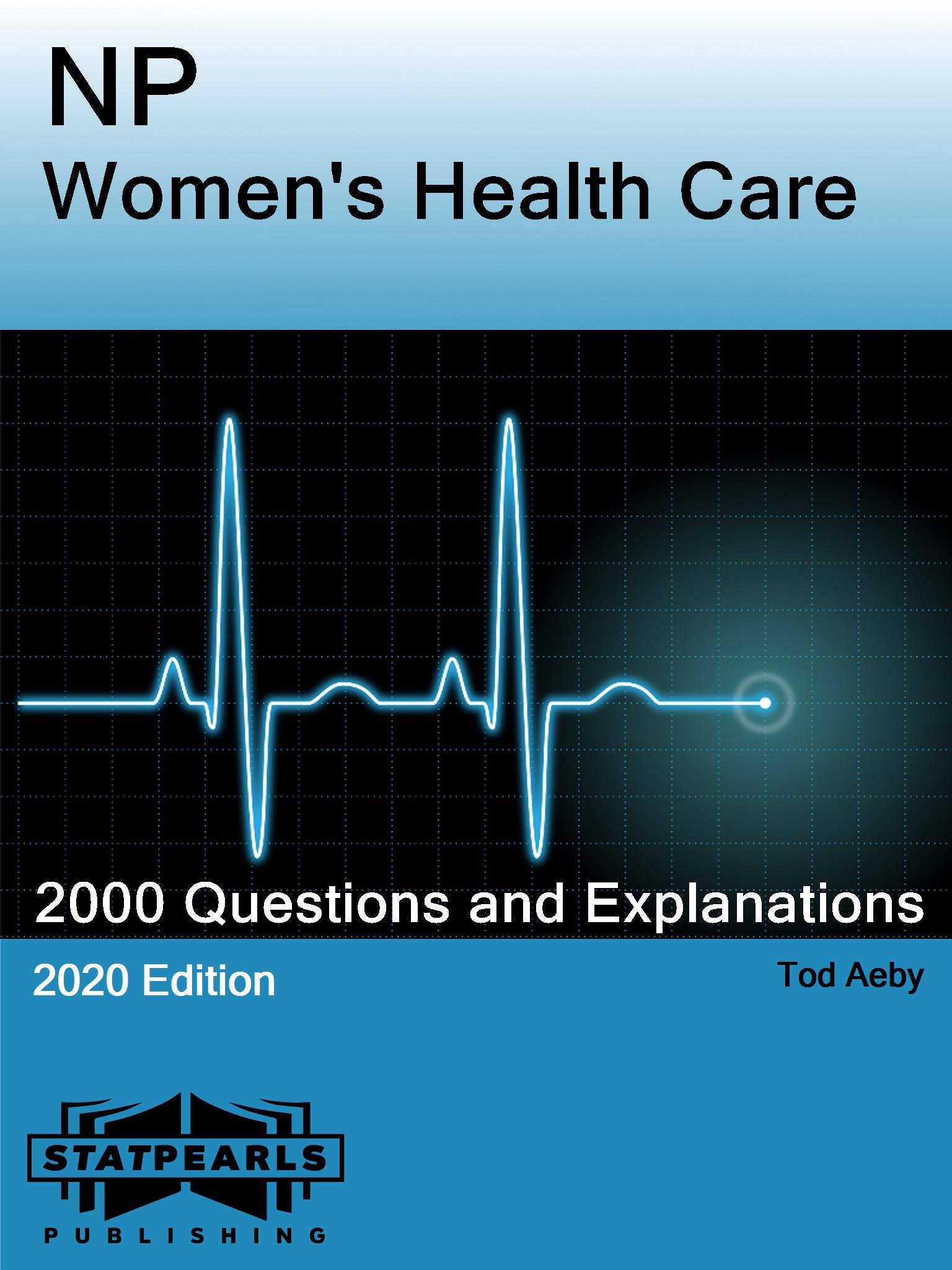 NP Women's Health Care
