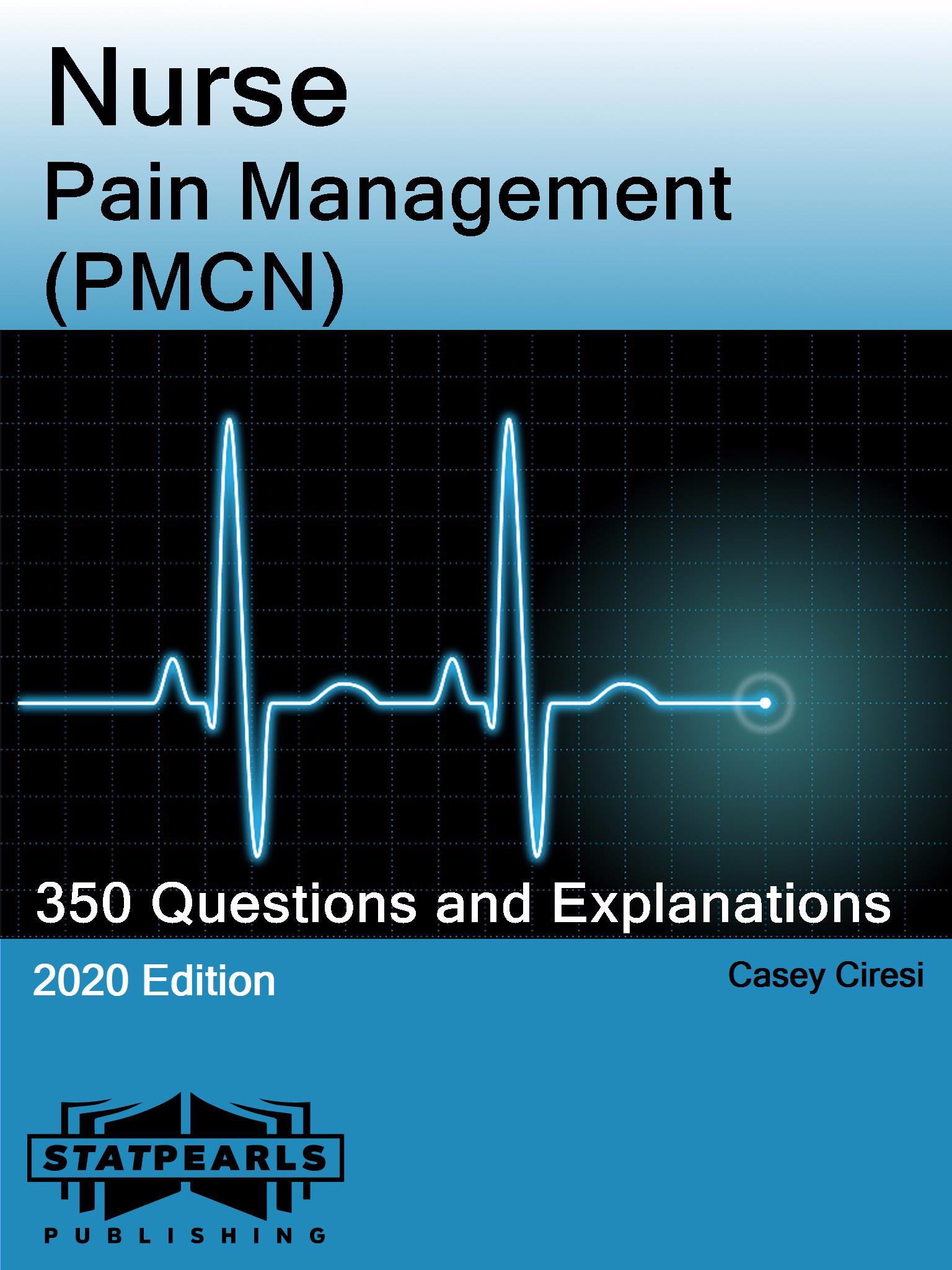 Nurse Pain Management (PMCN)