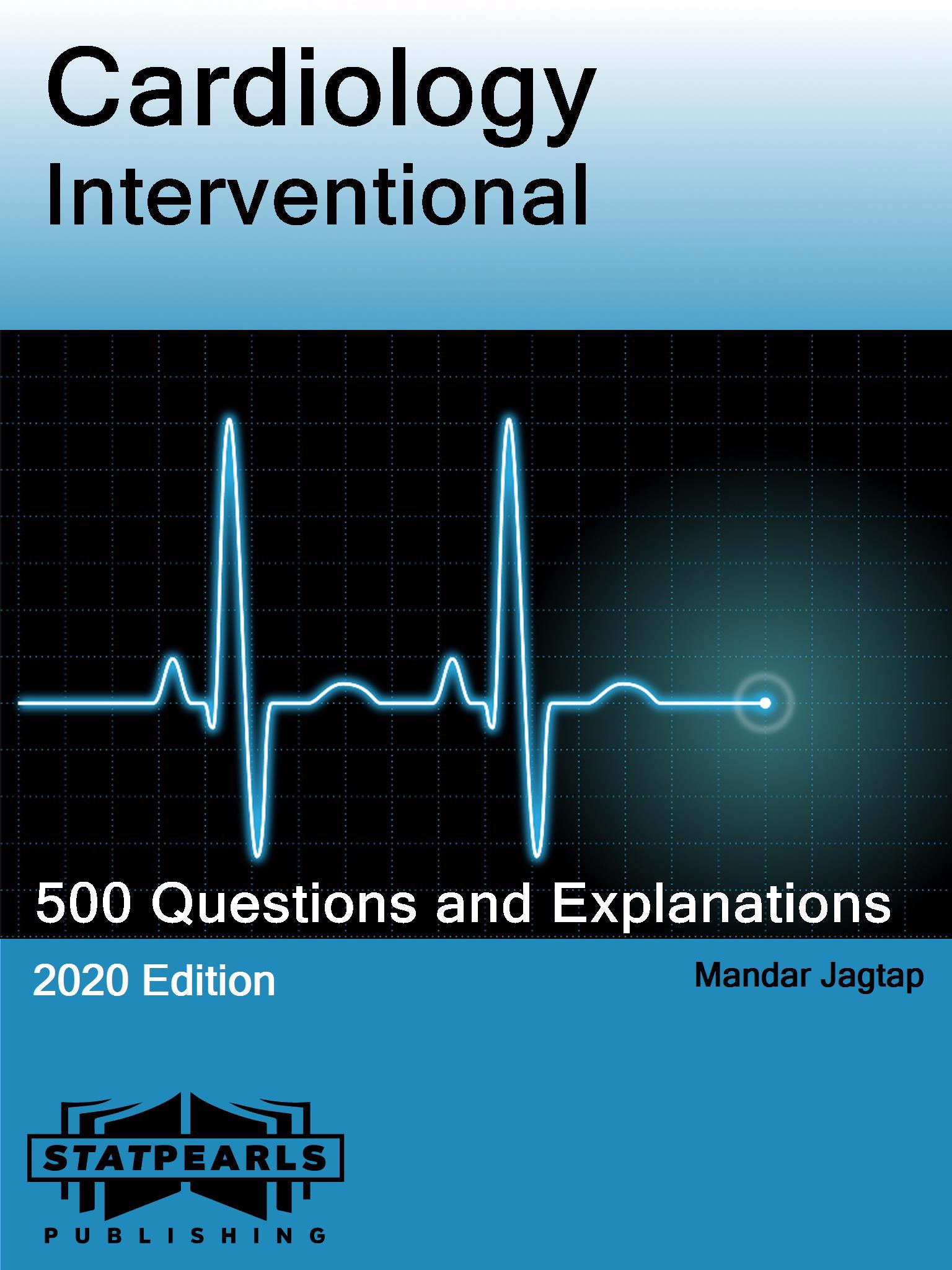 Cardiology Interventional