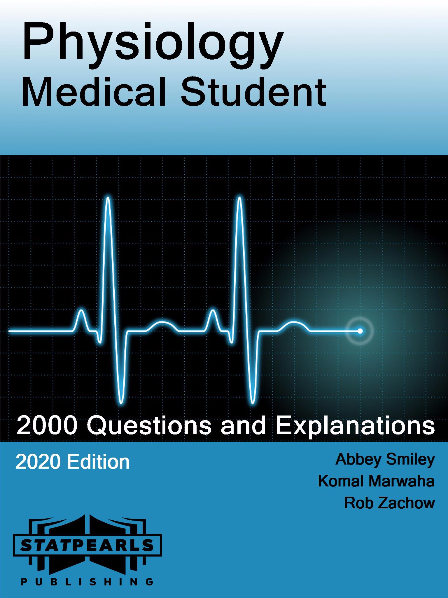 Physiology Medical Student