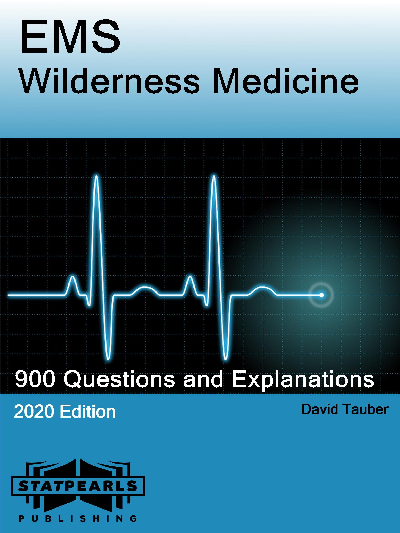 EMS Wilderness Medicine