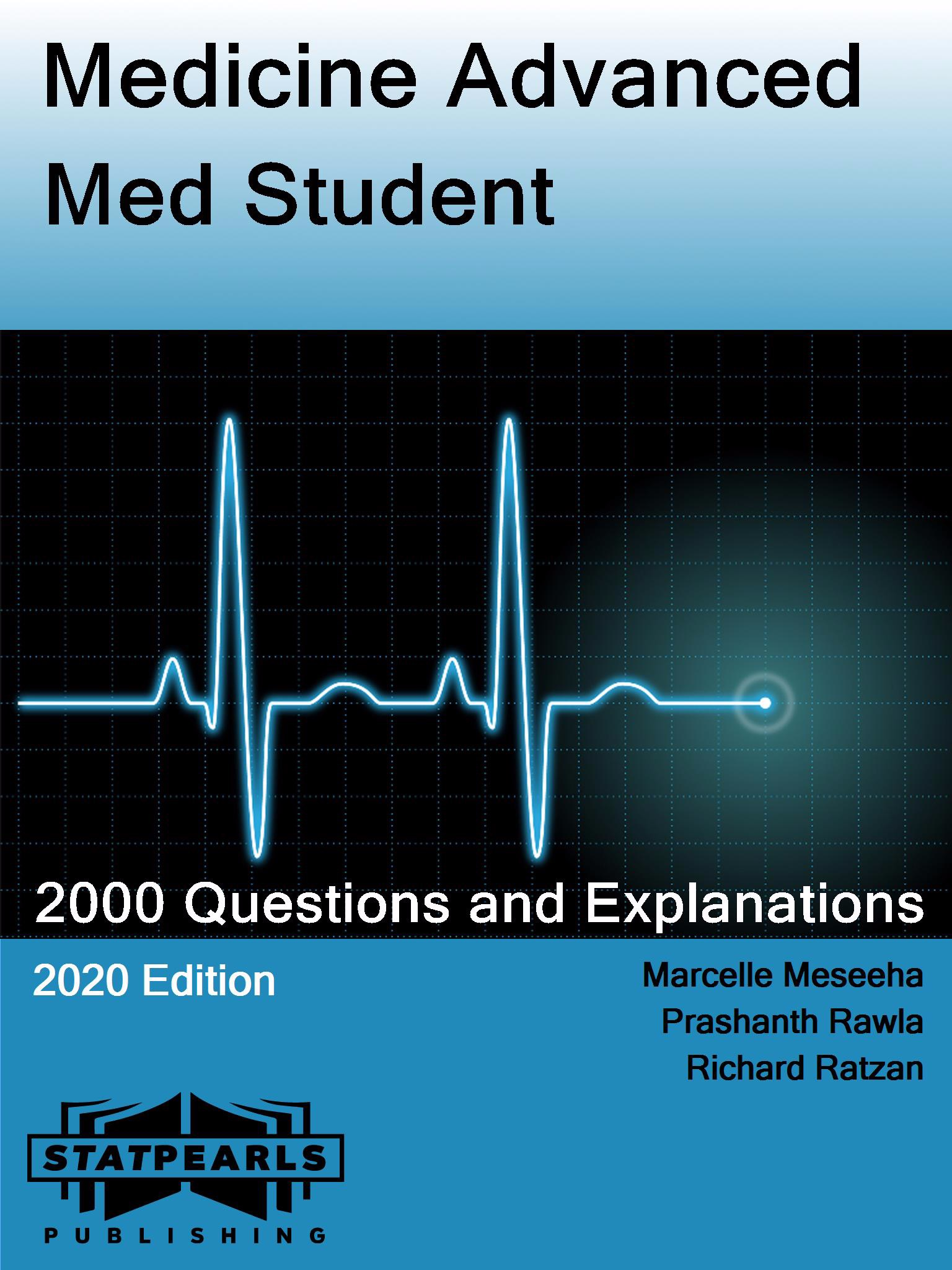 Medicine Advanced Med Student