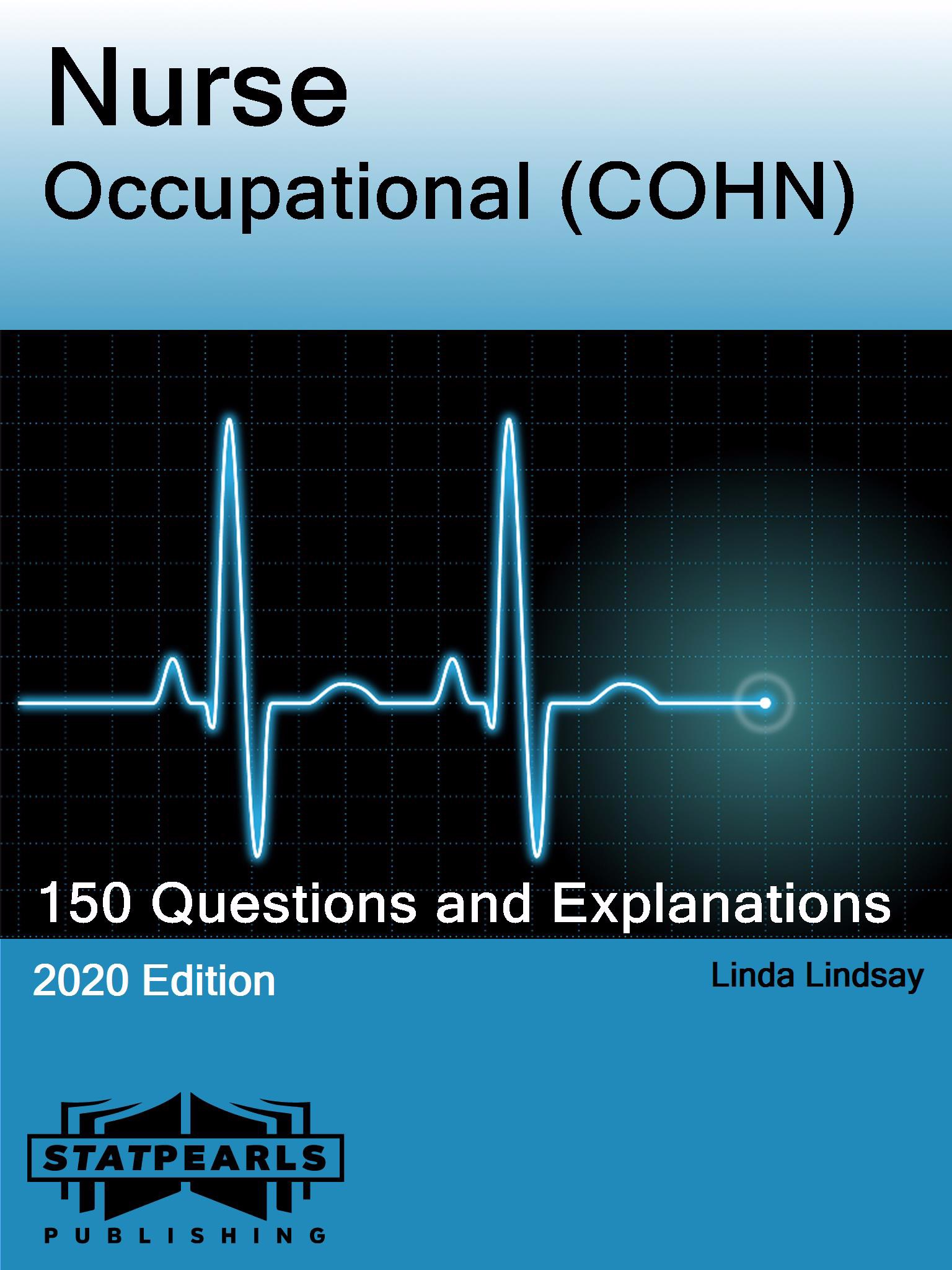 Nurse Occupational (COHN)