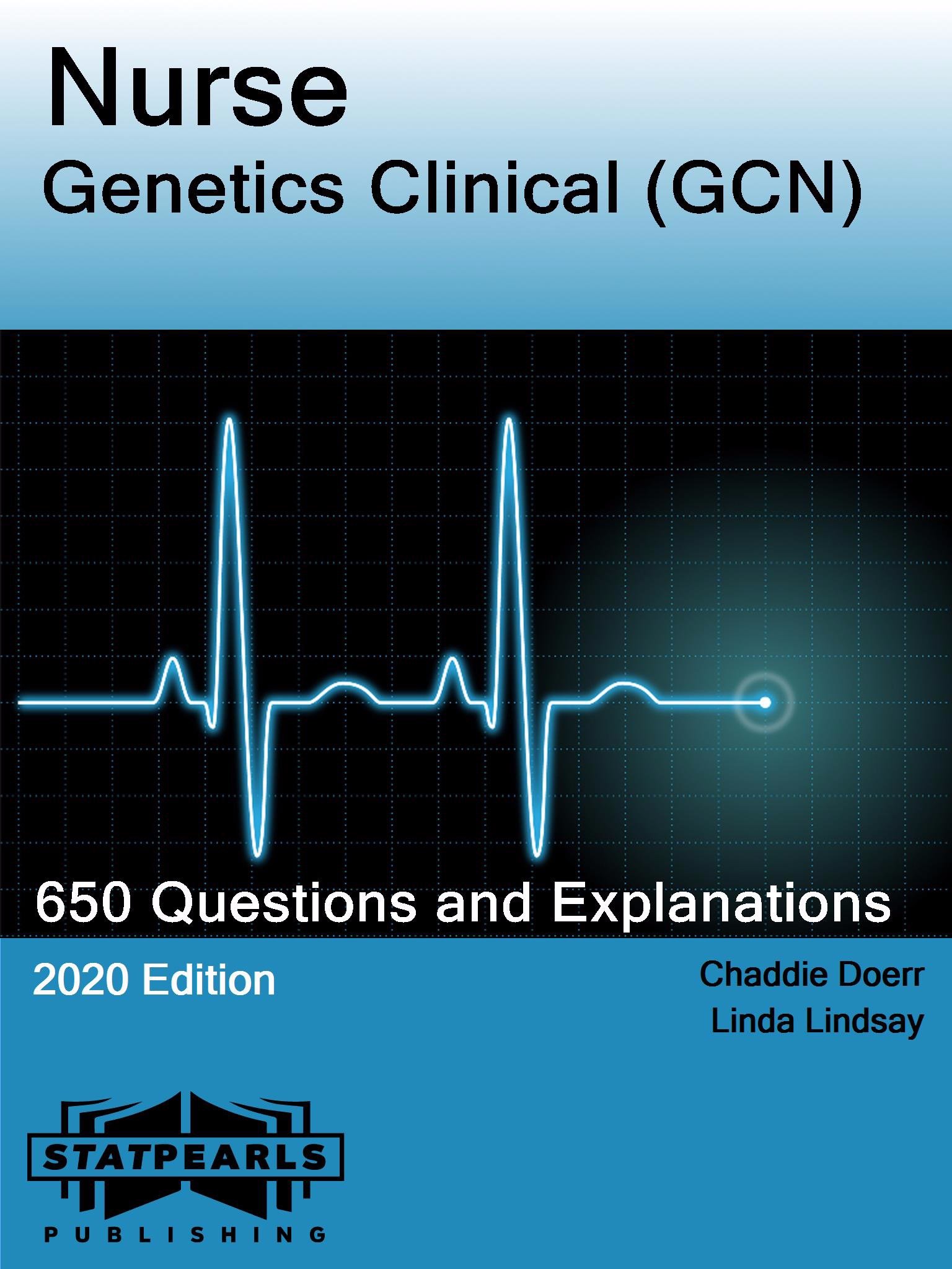Nurse Genetics Clinical (GCN)