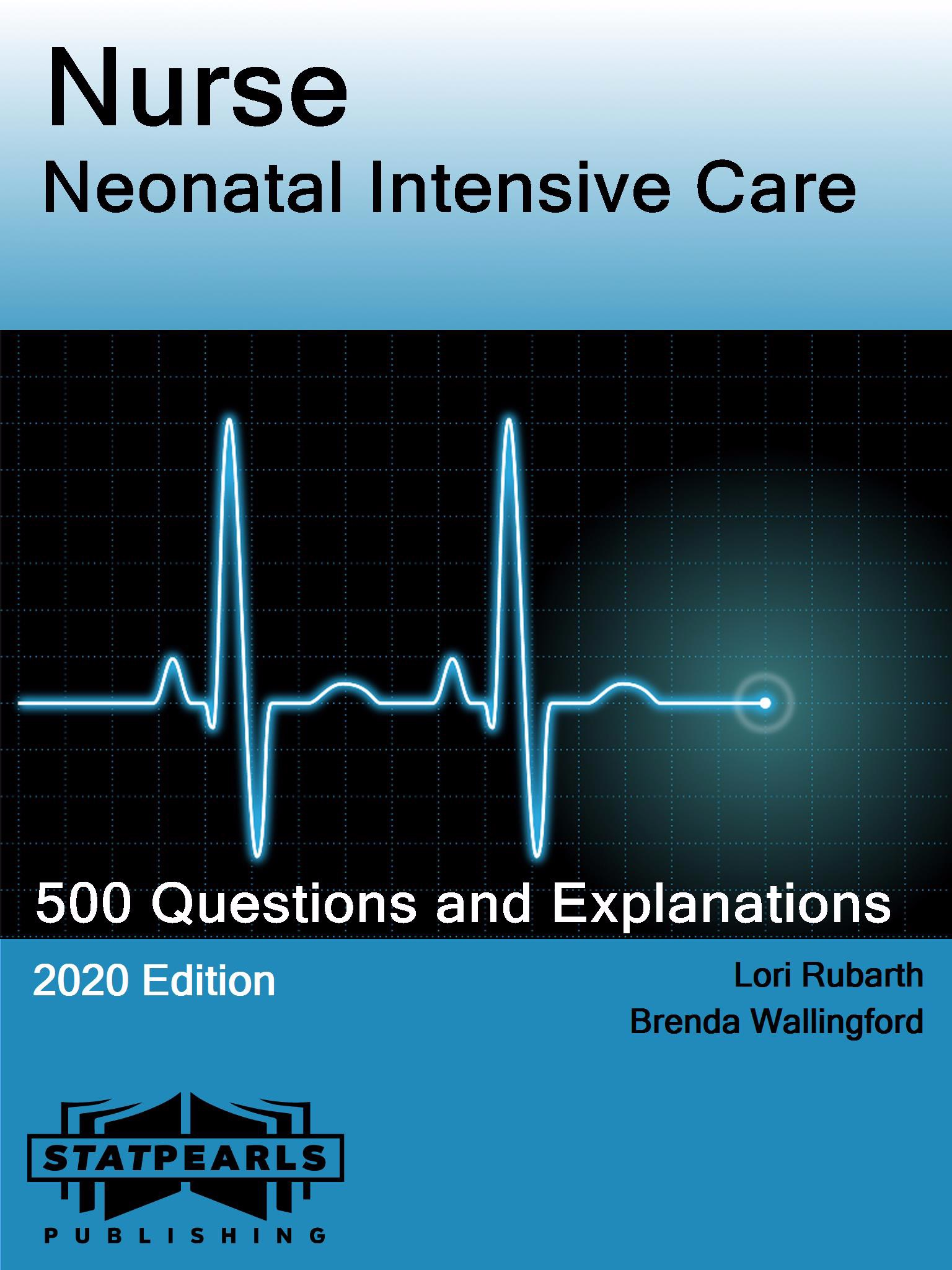 Nurse Neonatal Intensive Care