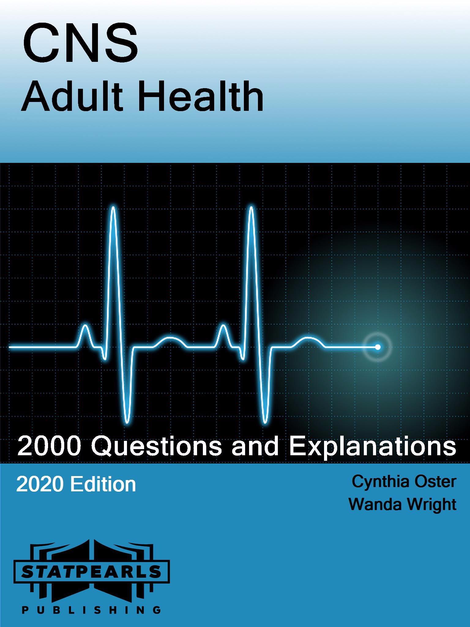 CNS Adult Health