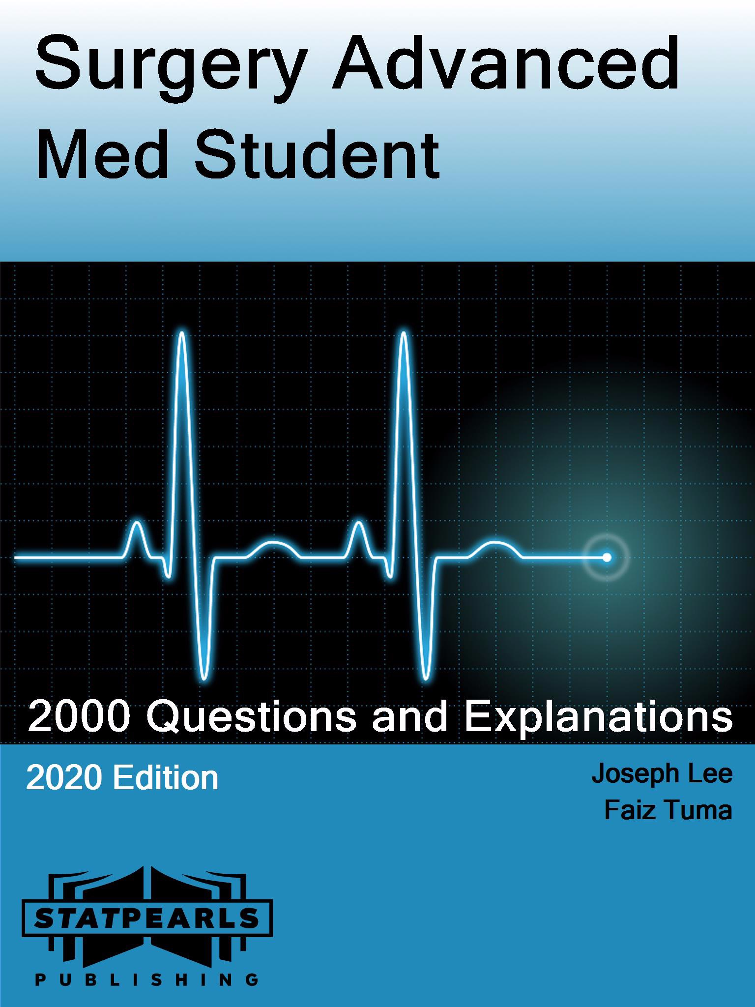 Surgery Advanced Med Student
