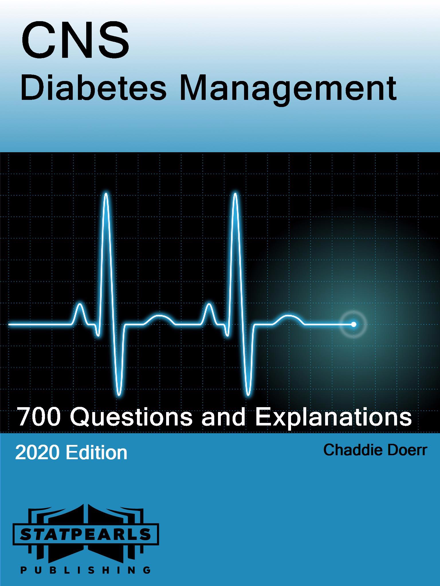 CNS Diabetes Management