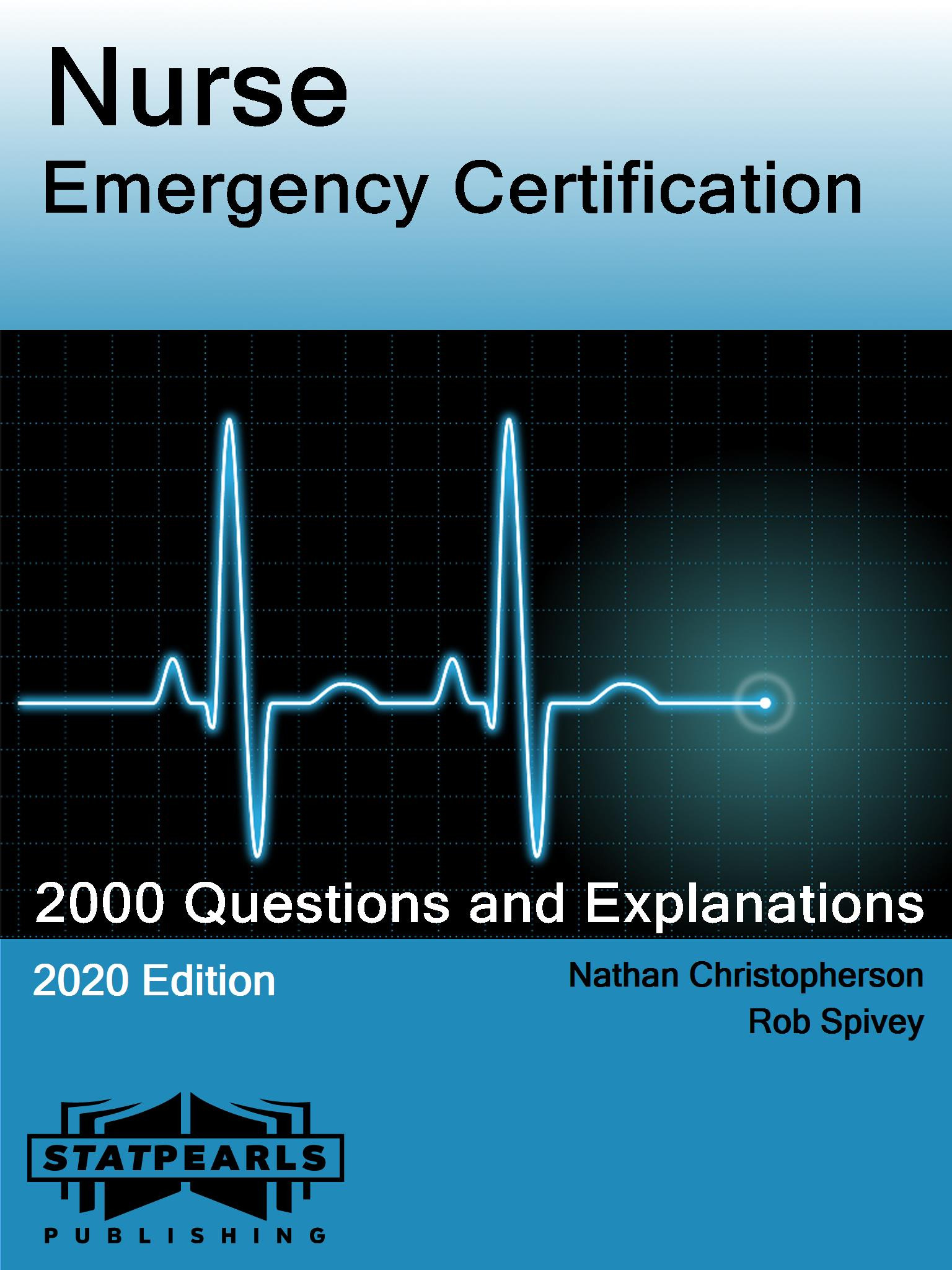 Nurse Emergency Certification