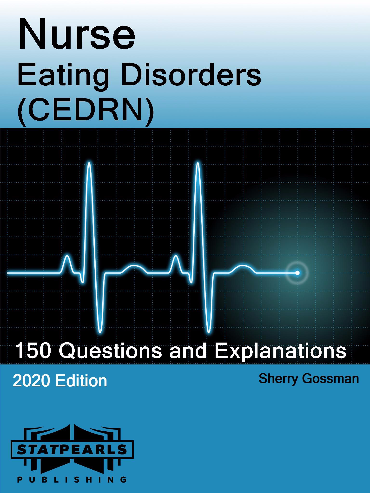 Nurse Eating Disorders (CEDRN)