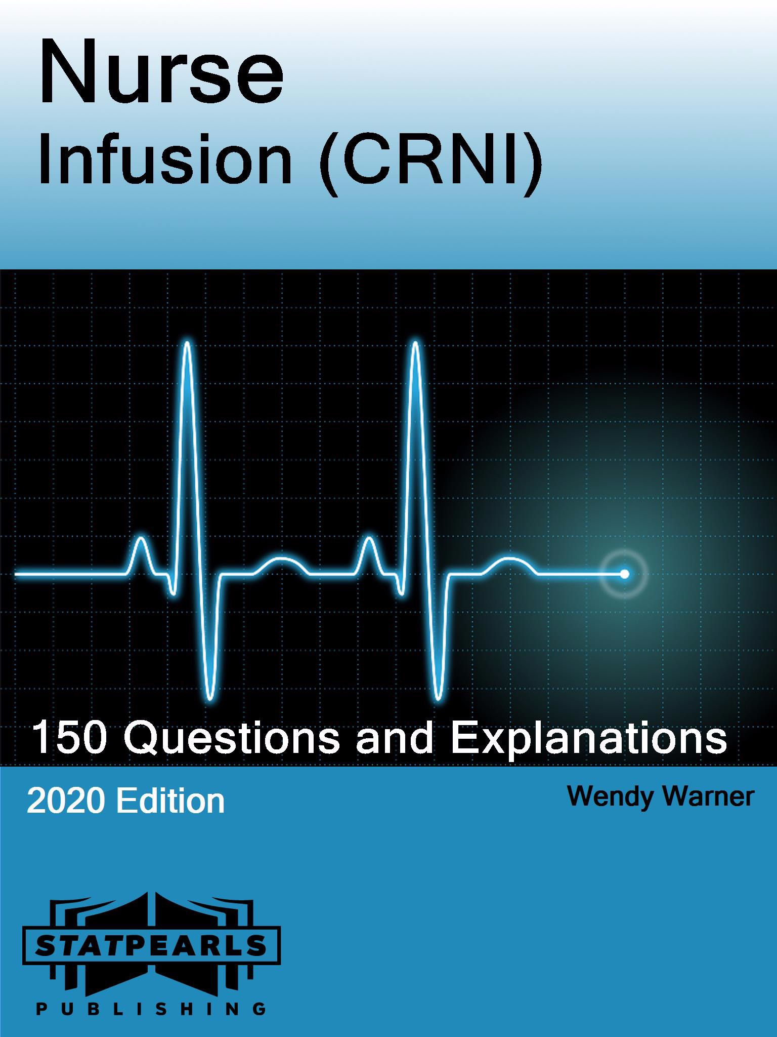 Nurse Infusion (CRNI)