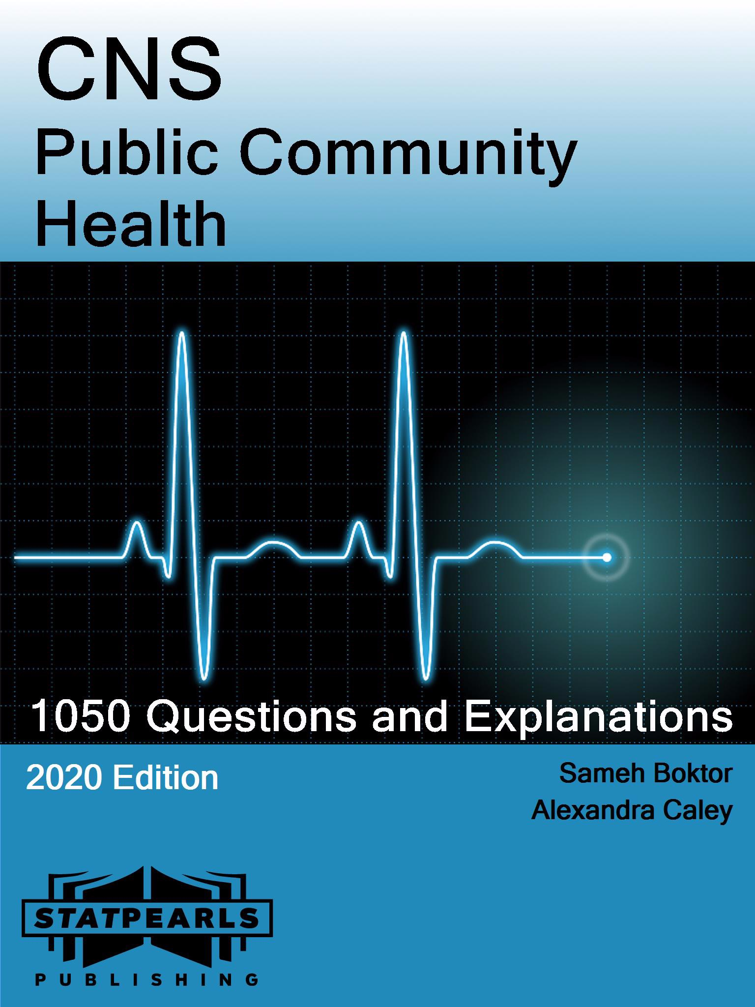 CNS Public Community Health