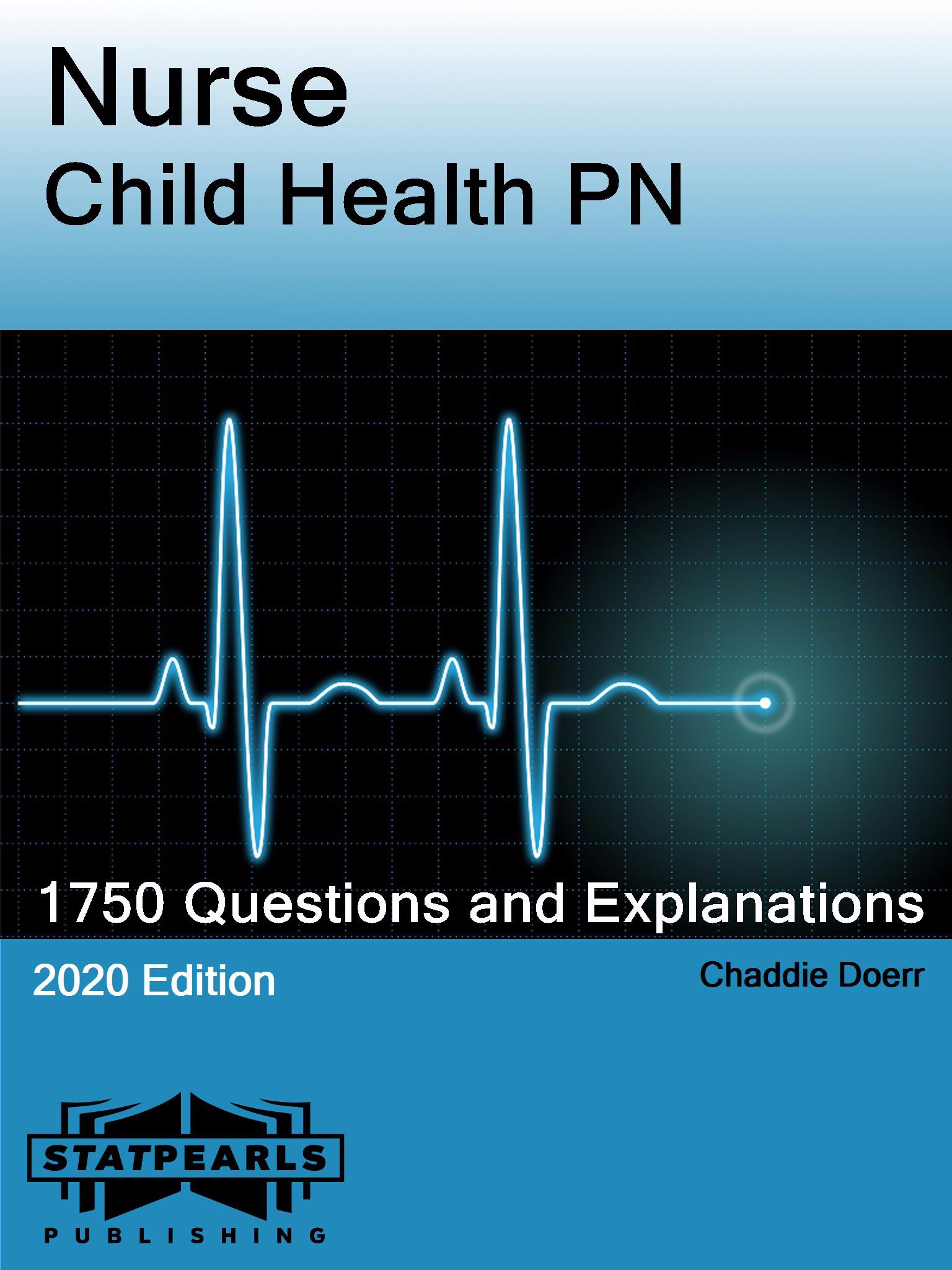 Nurse Child Health PN