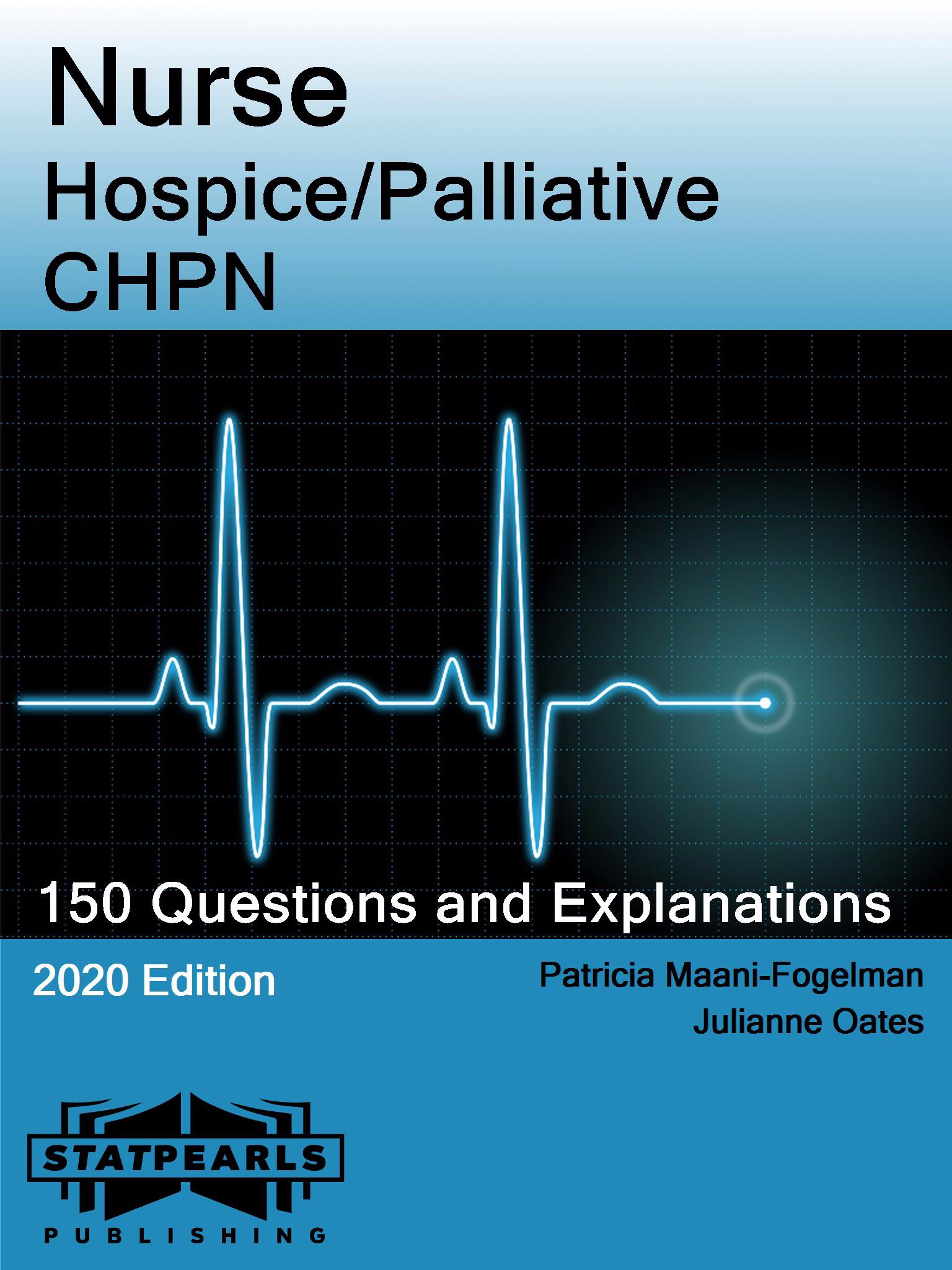 Nurse Hospice/Palliative CHPN
