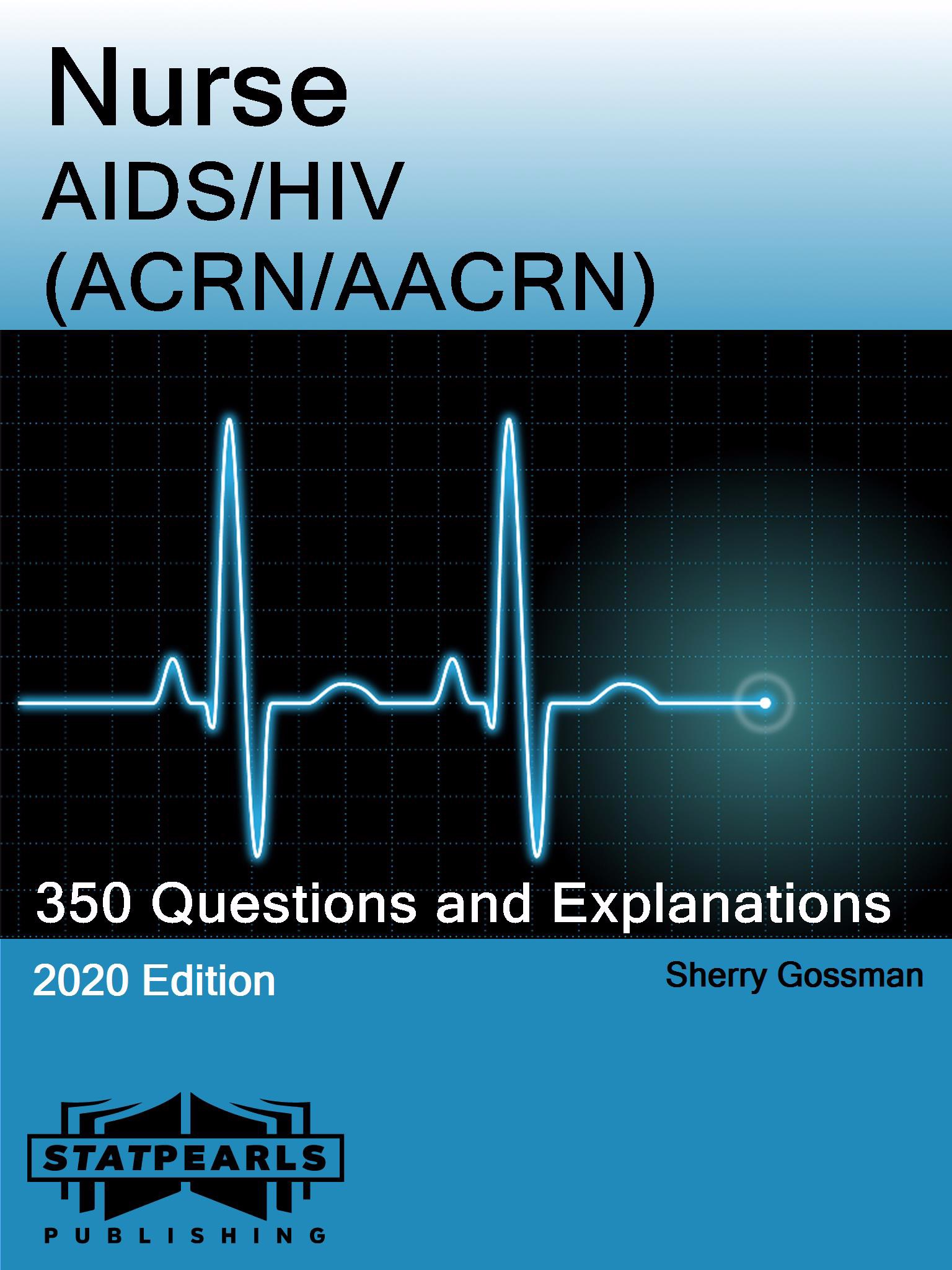 Nurse AIDS/HIV (ACRN/AACRN)