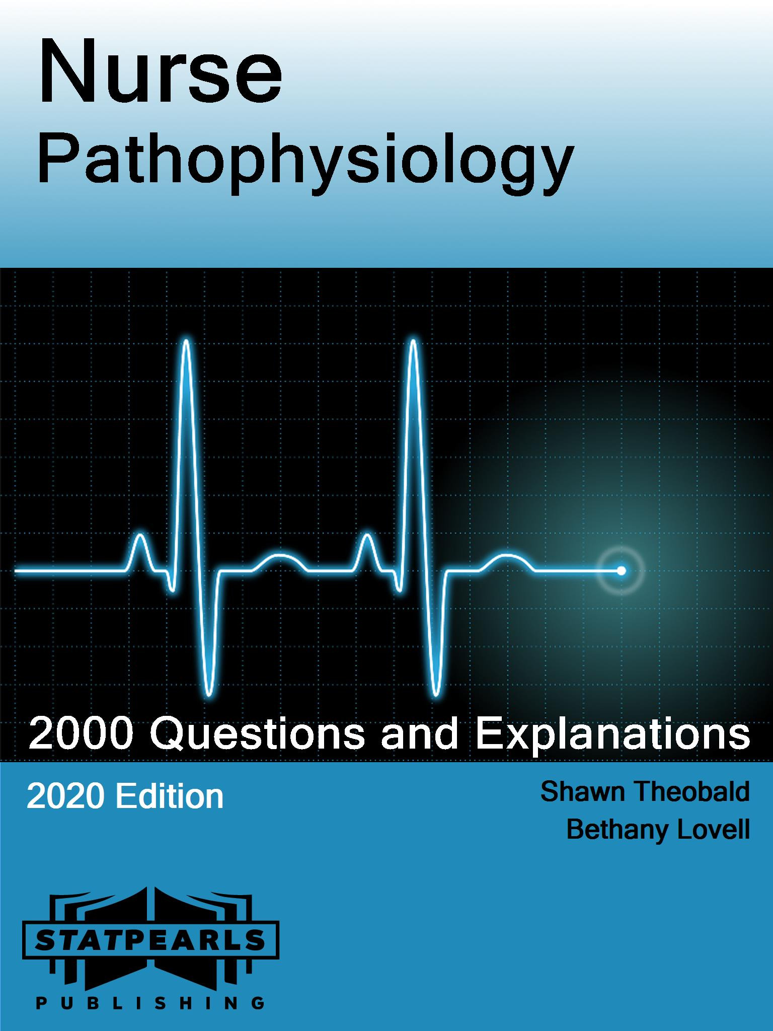 Nurse Pathophysiology