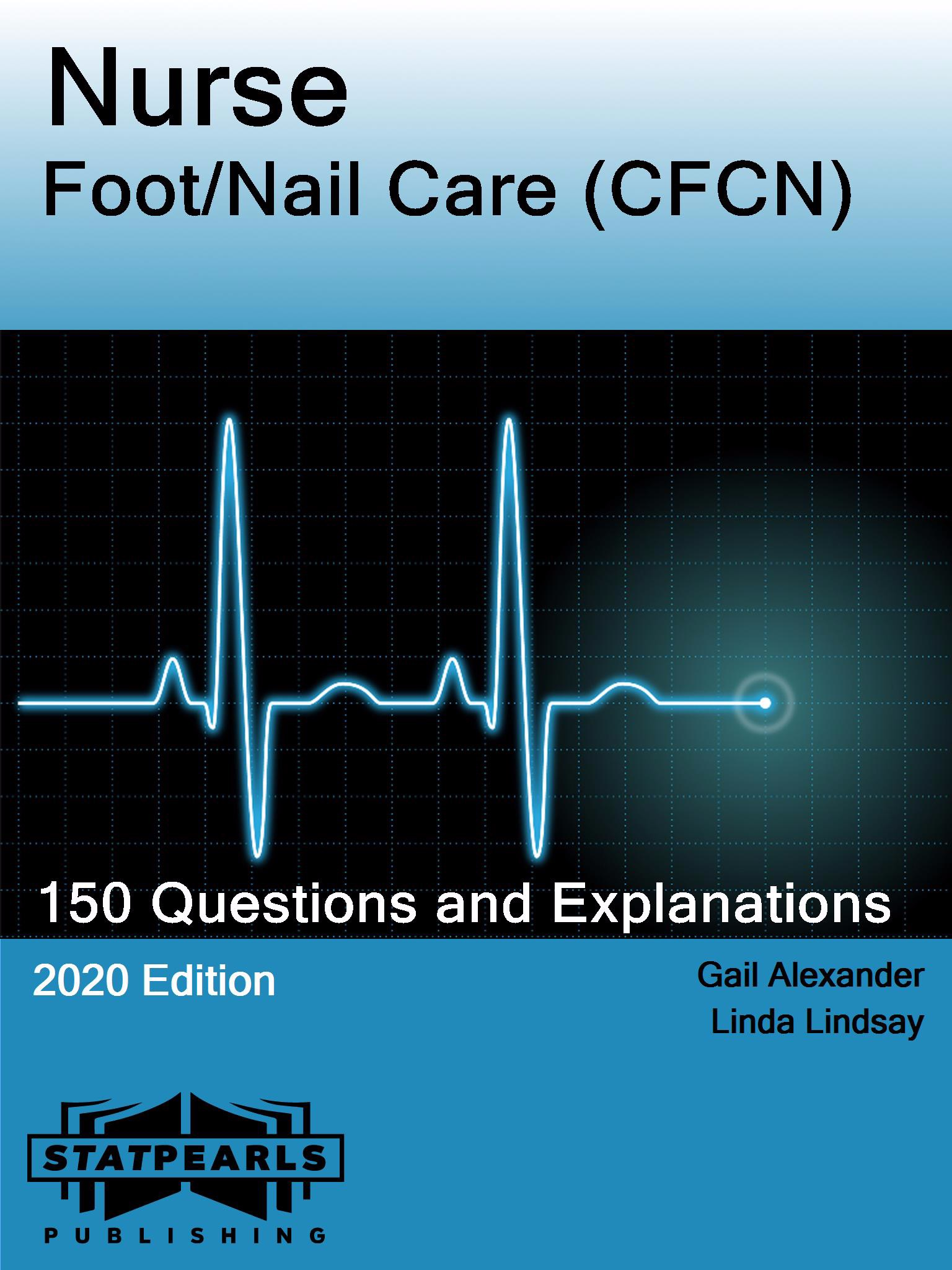 Nurse Foot/Nail Care (CFCN)