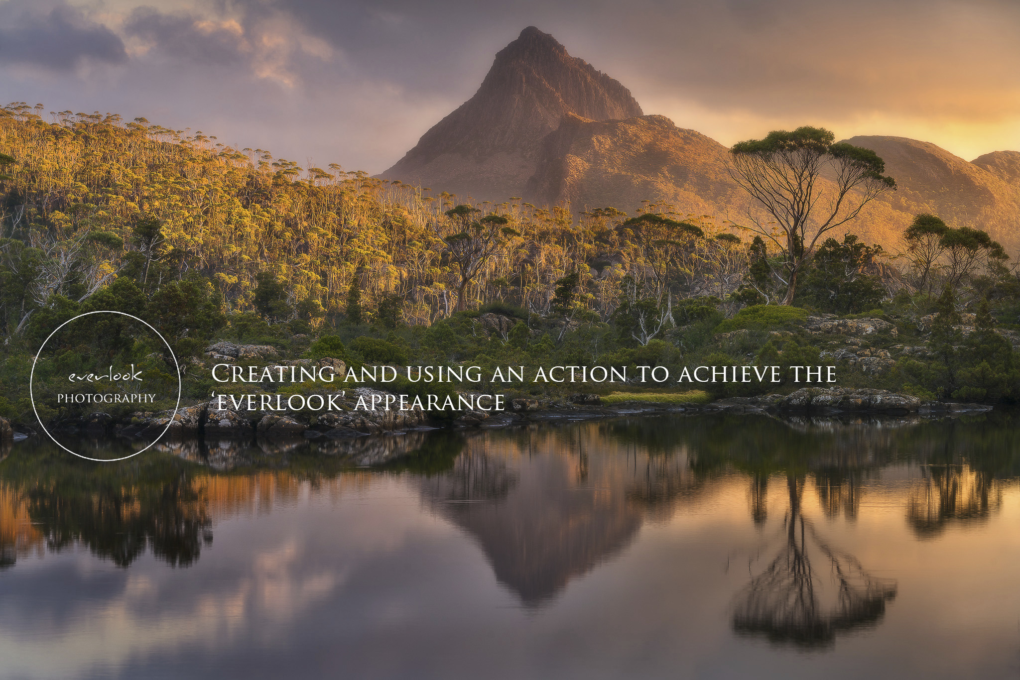The Everlook Photography Style: How to Achieve It