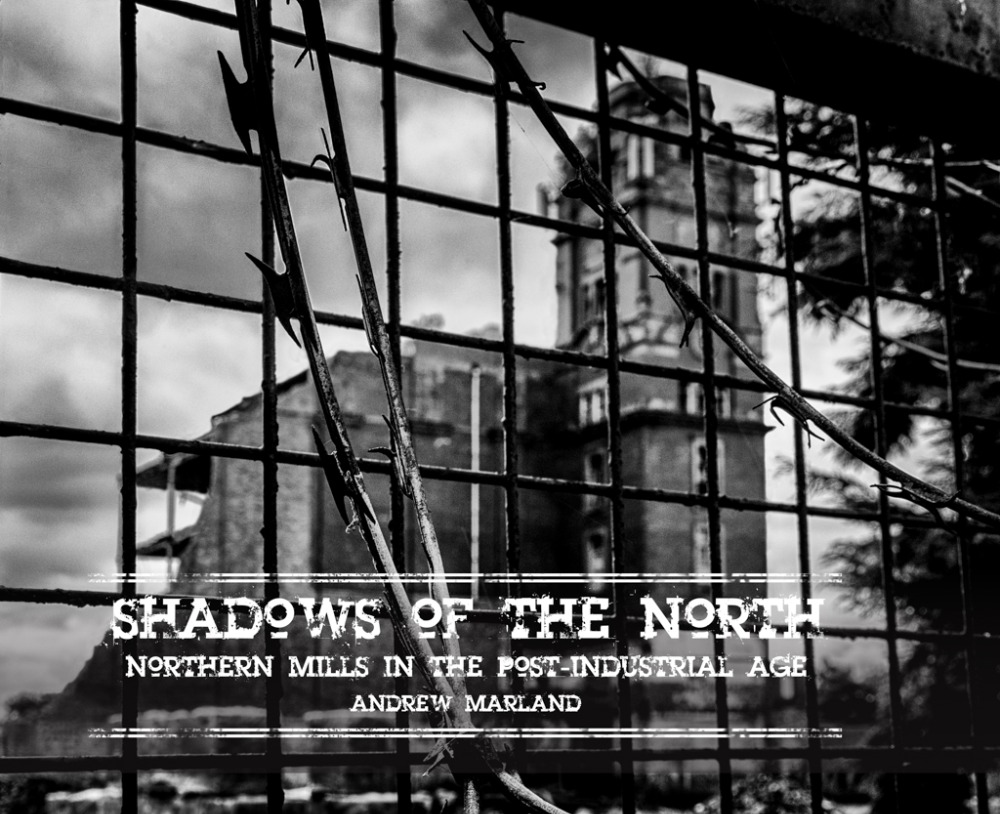Shadows Of The North Paperback - 2nd Edition
