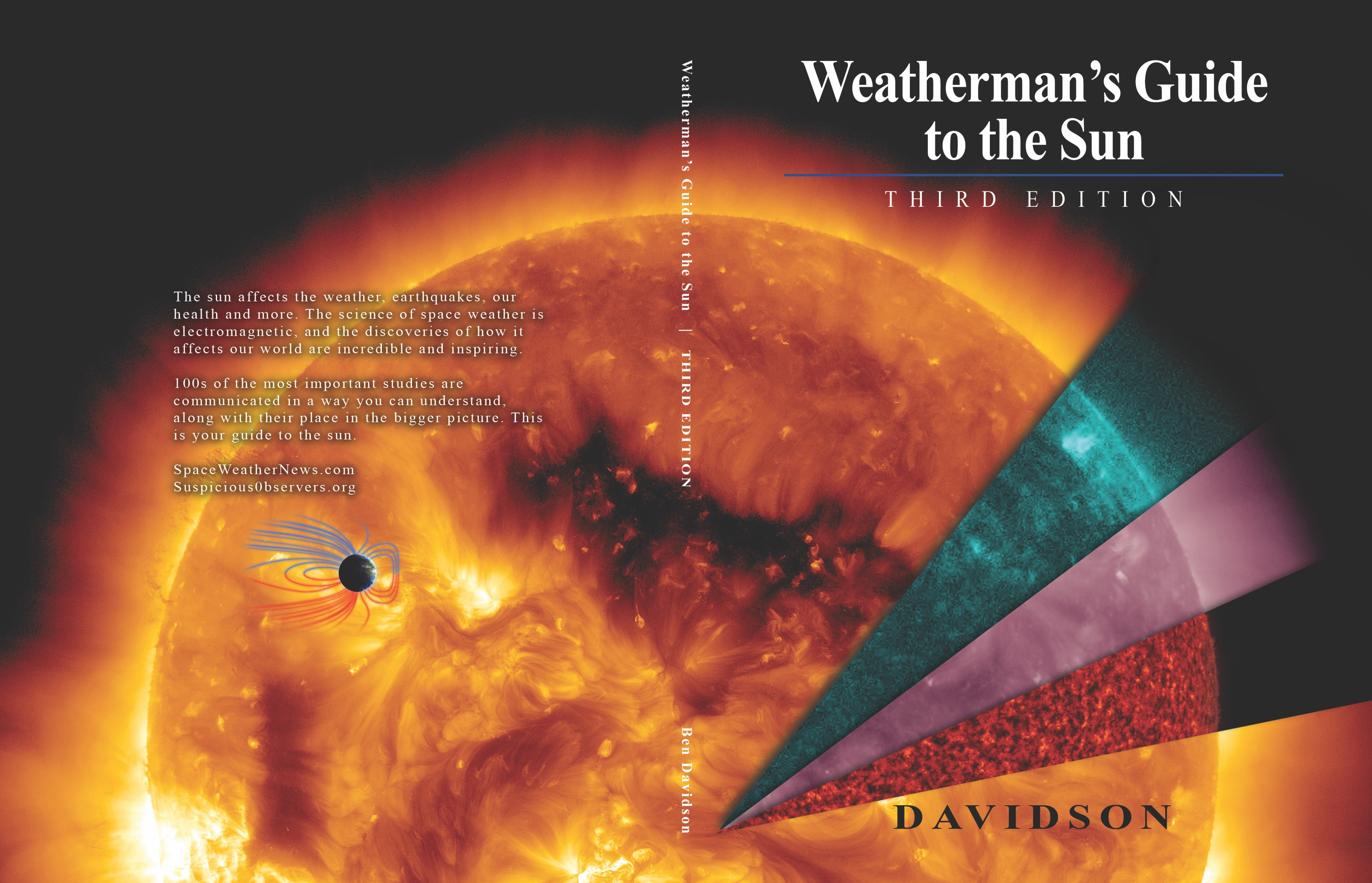 Weatherman's Guide to the Sun | Third Edition - PDF Version