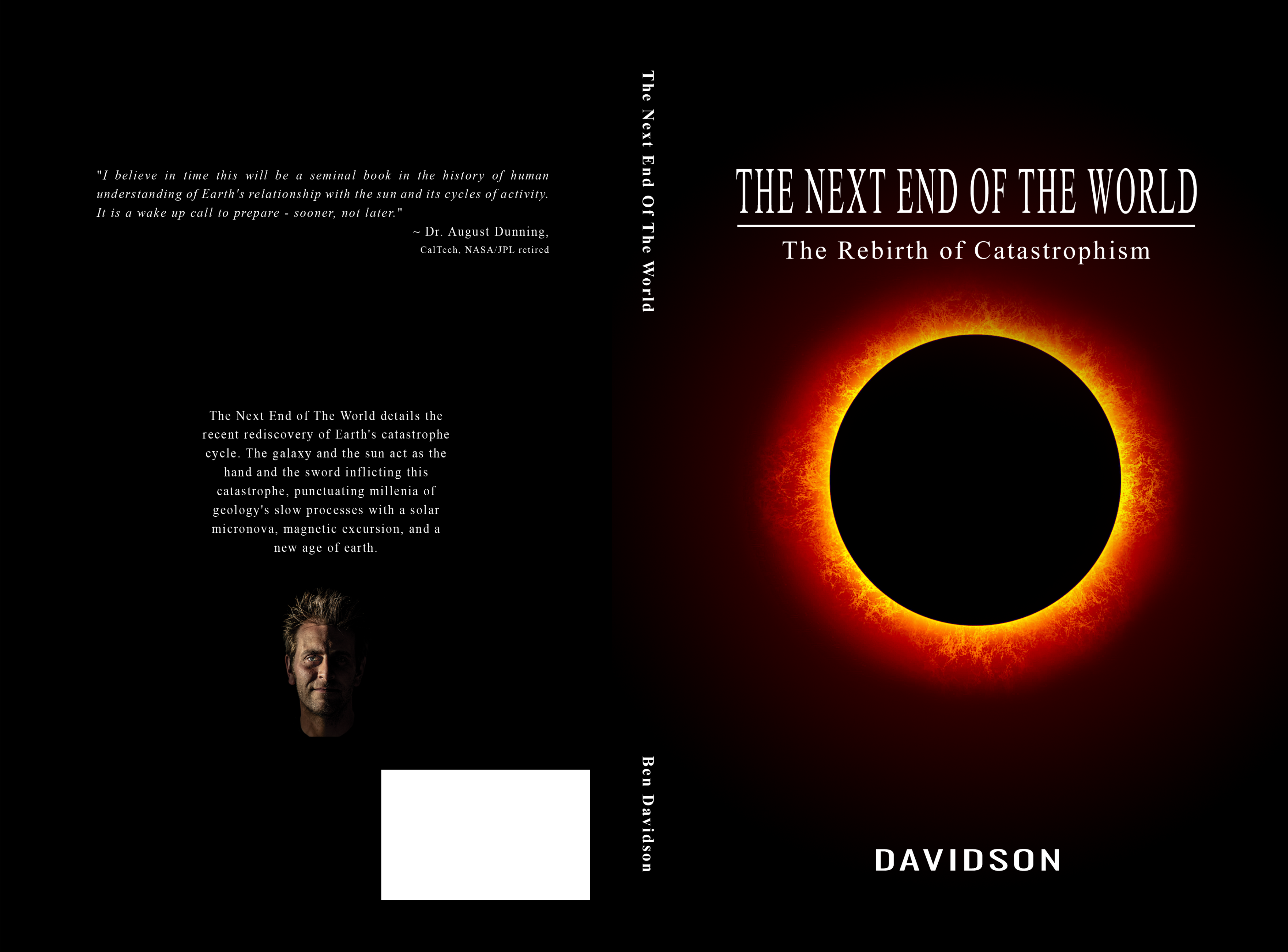 PDF - The Next End of the World: The Rebirth of Catastrophism