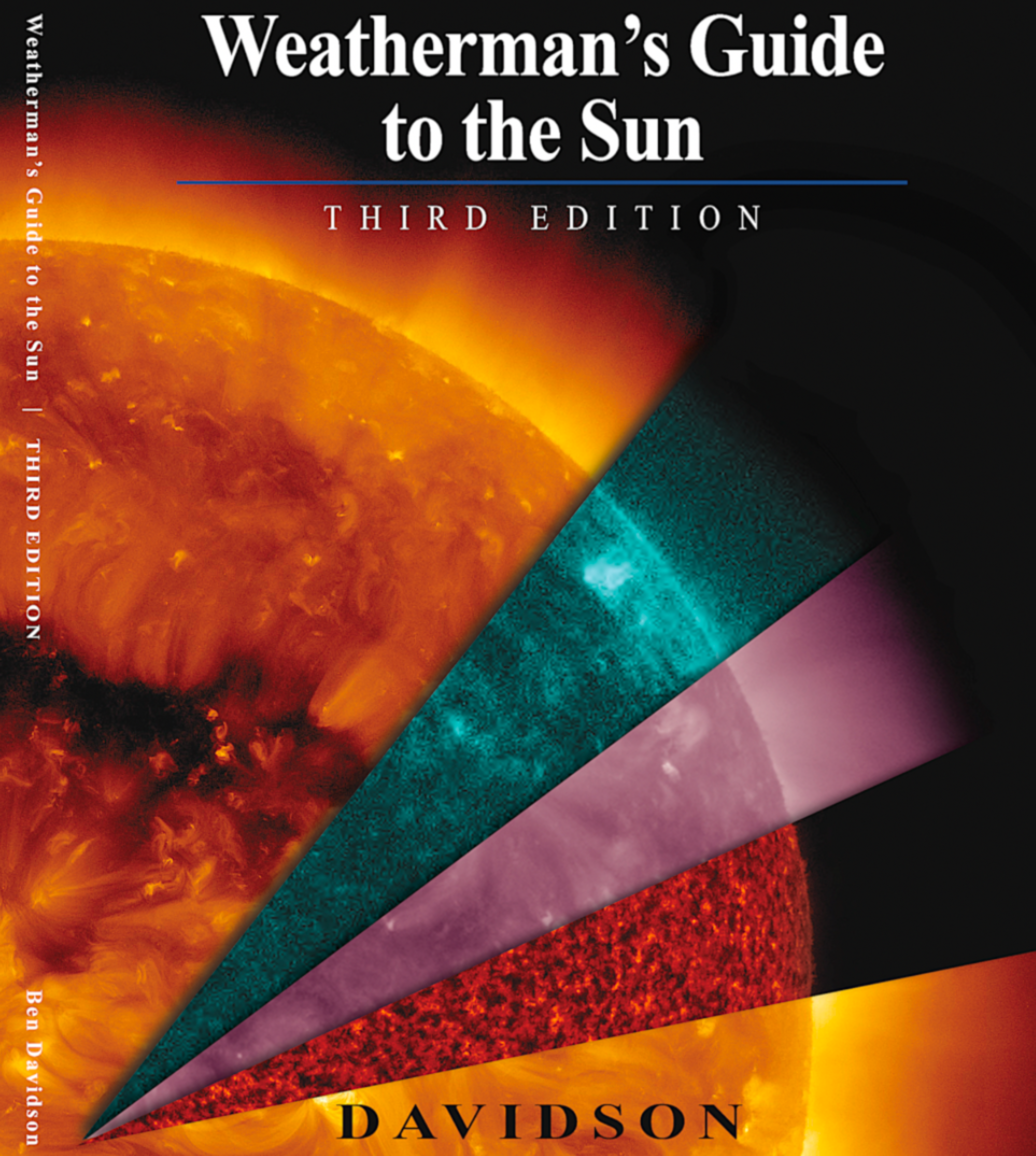 Weatherman's Guide to the Sun | Third Edition